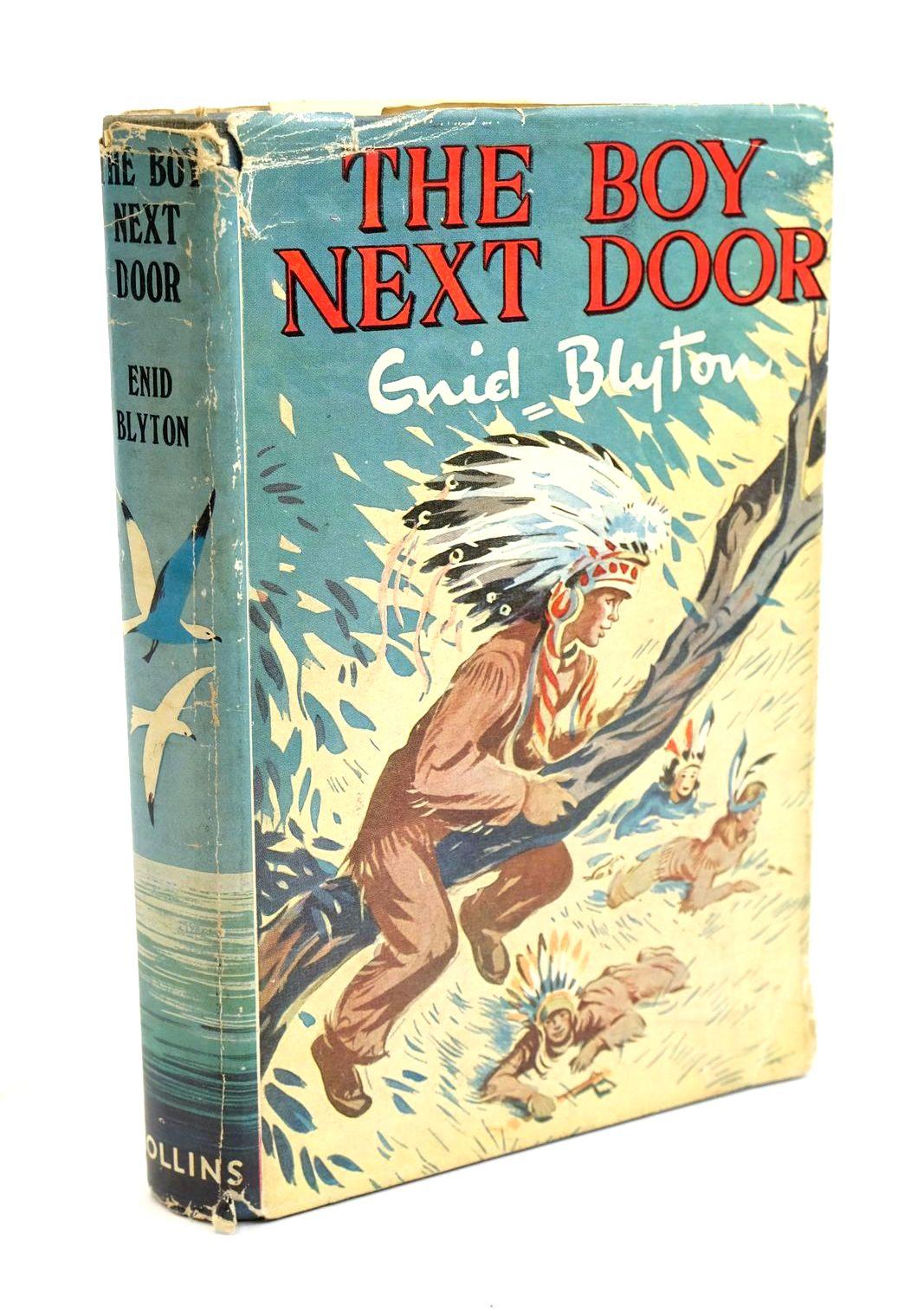 Photo of THE BOY NEXT DOOR- Stock Number: 1321596