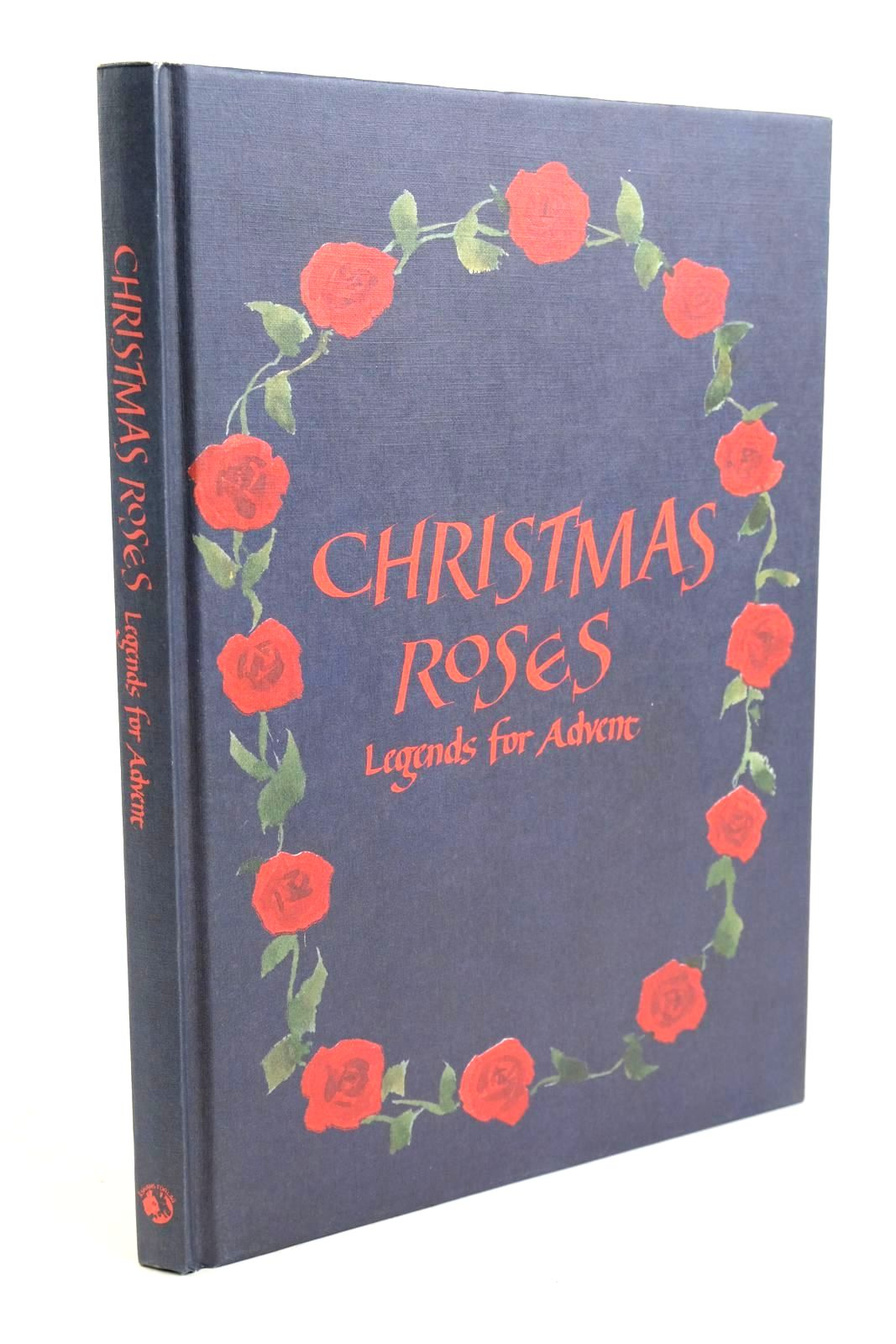 Photo of CHRISTMAS ROSES - LEGENDS FOR ADVENT- Stock Number: 1321612