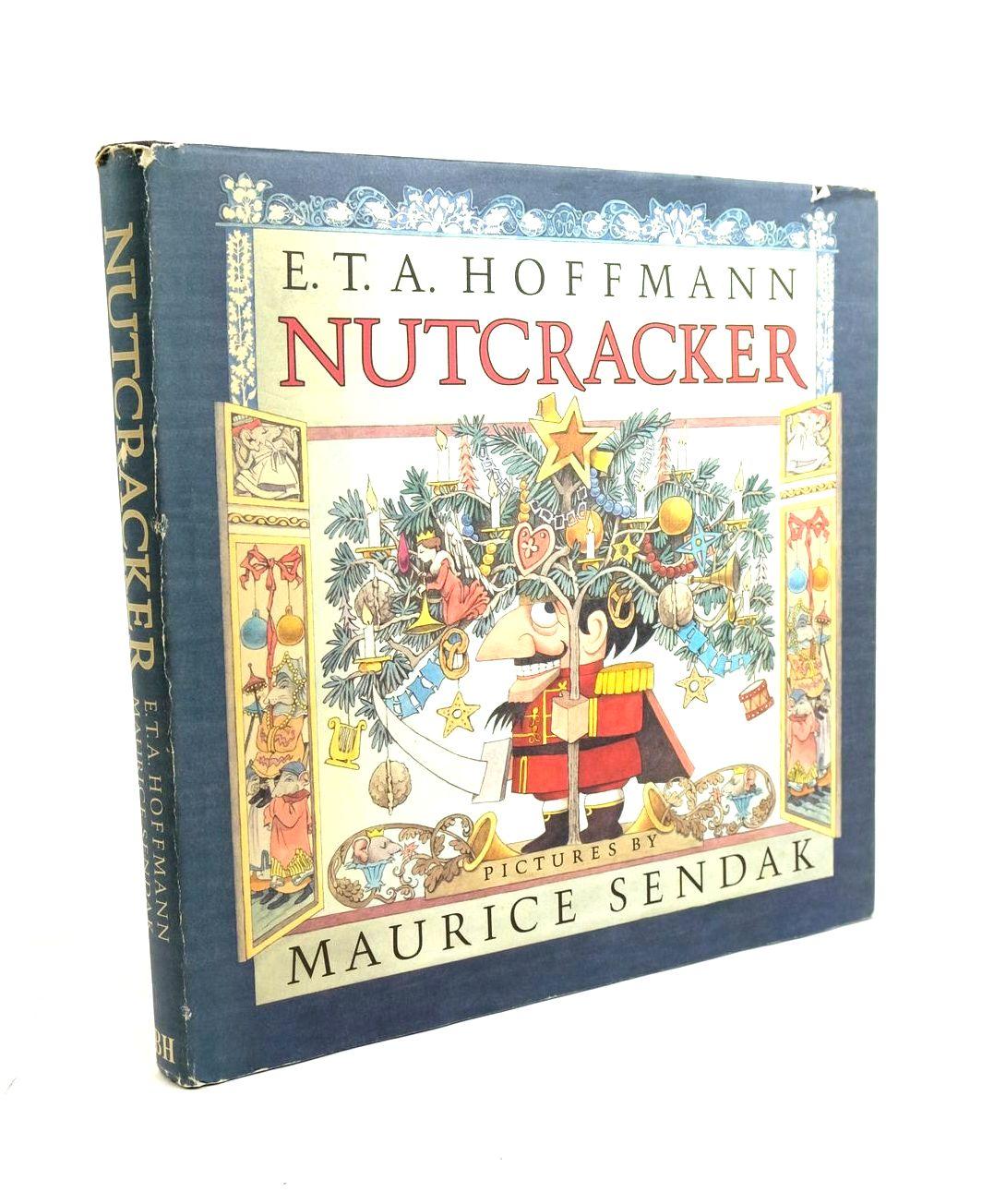 Photo of NUTCRACKER- Stock Number: 1321620