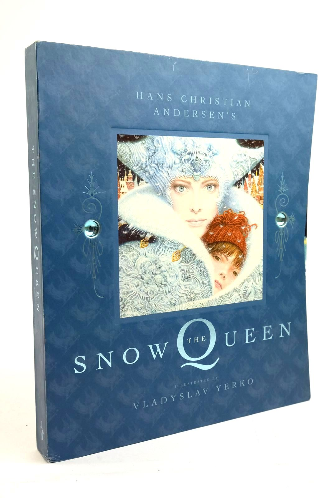 Photo of THE SNOW QUEEN- Stock Number: 1321625