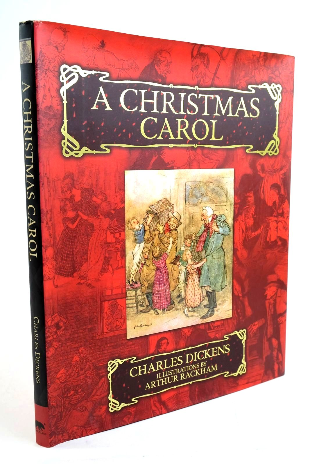 Photo of A CHRISTMAS CAROL- Stock Number: 1321633