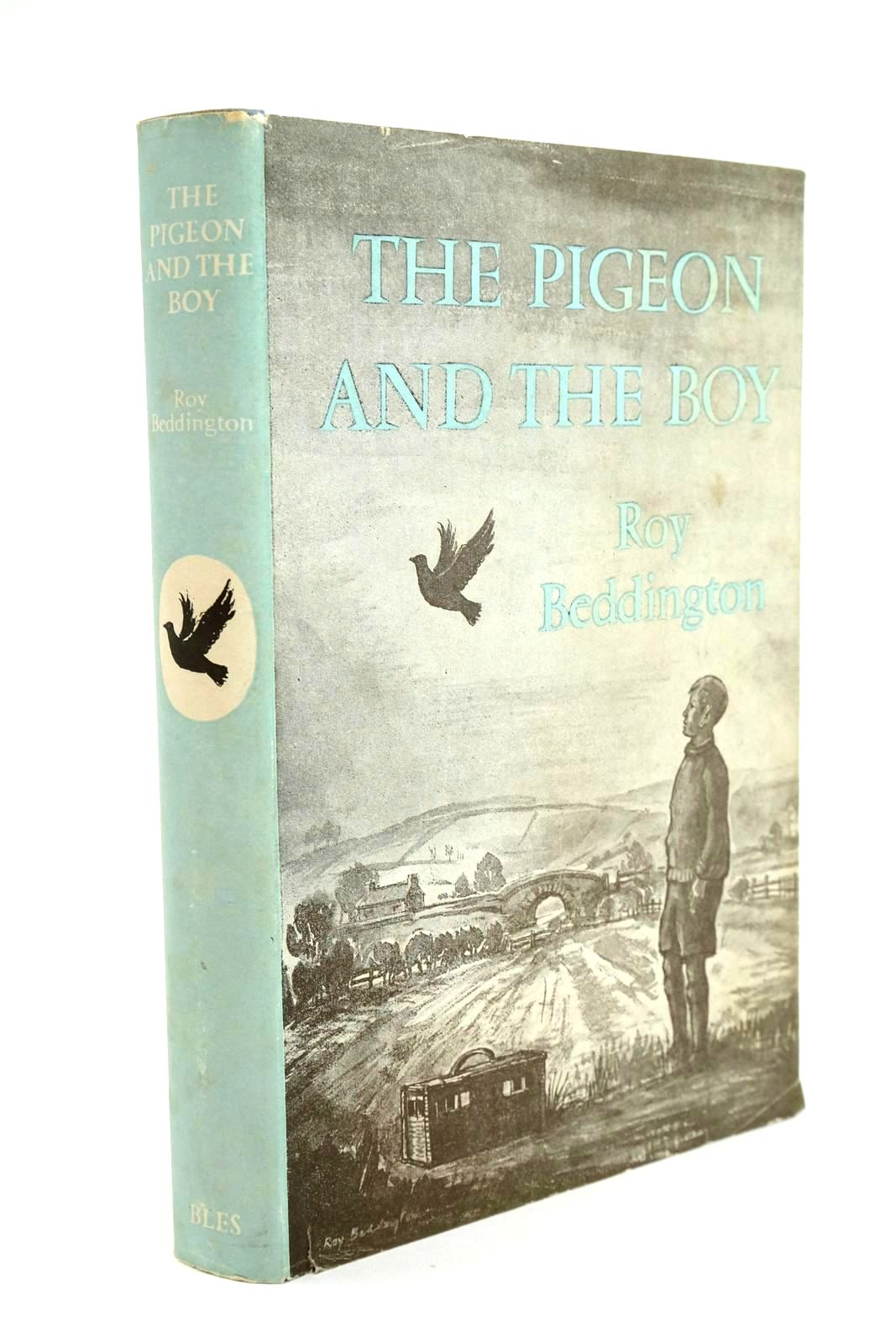 Photo of THE PIGEON AND THE BOY written by Beddington, Roy illustrated by Beddington, Roy published by Geoffrey Bles Ltd. (STOCK CODE: 1321663)  for sale by Stella & Rose's Books