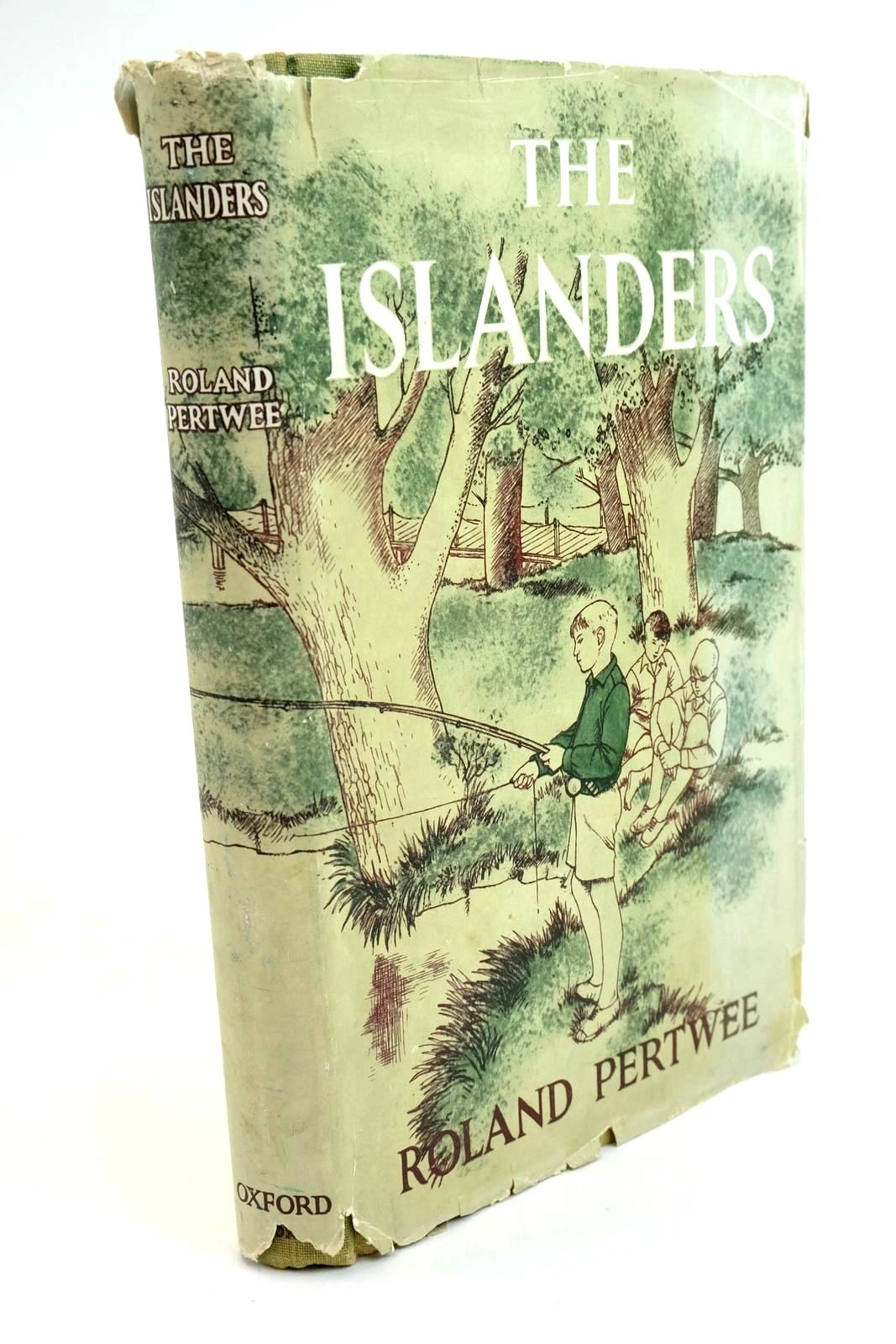 Photo of THE ISLANDERS- Stock Number: 1321668