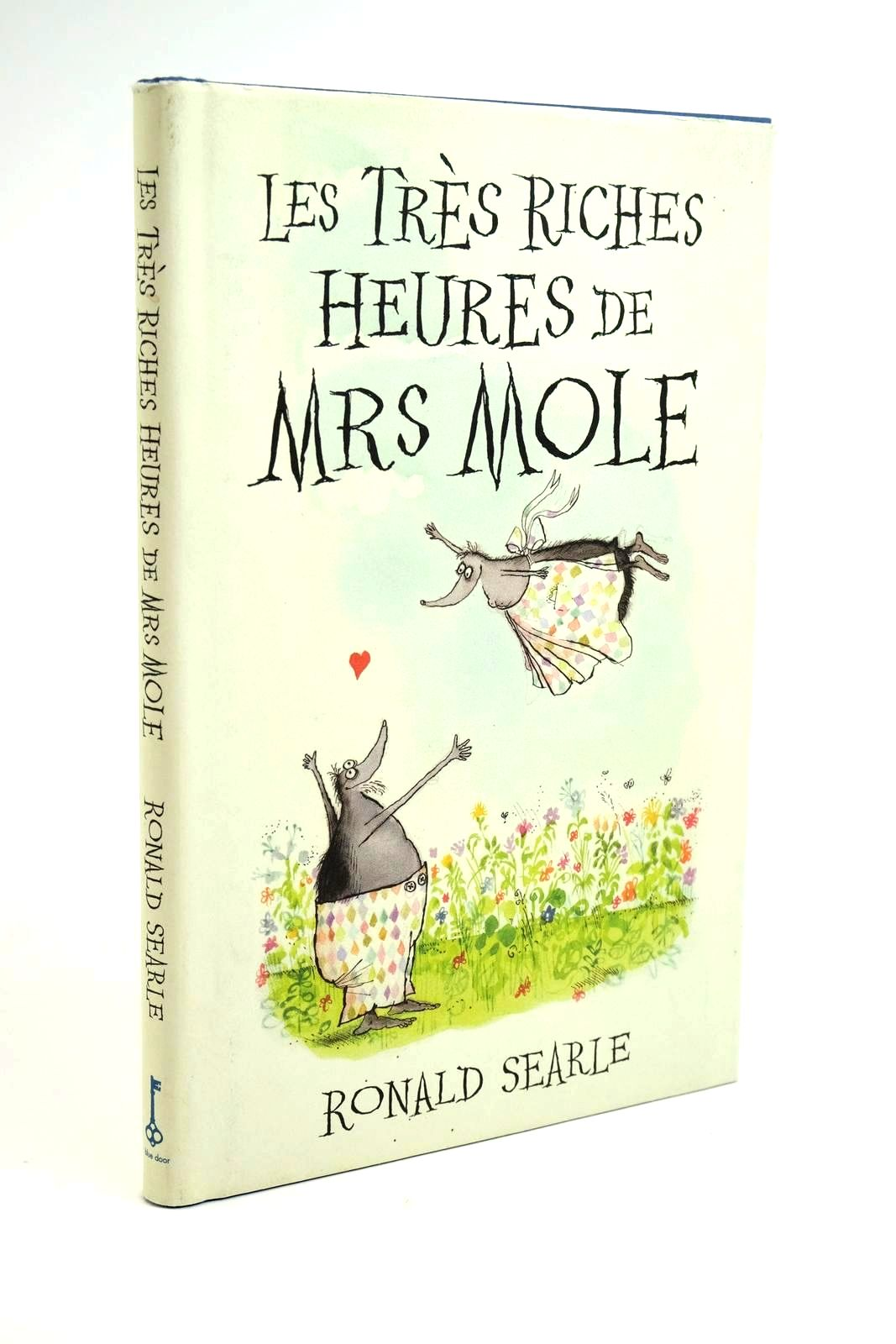 Photo of LE TRES RICHES HEURES DE MRS MOLE- Stock Number: 1321671