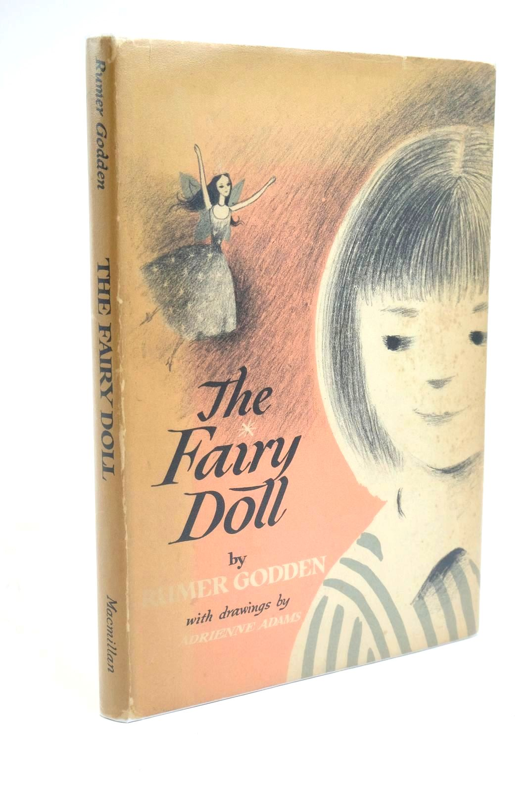 Photo of THE FAIRY DOLL- Stock Number: 1321676