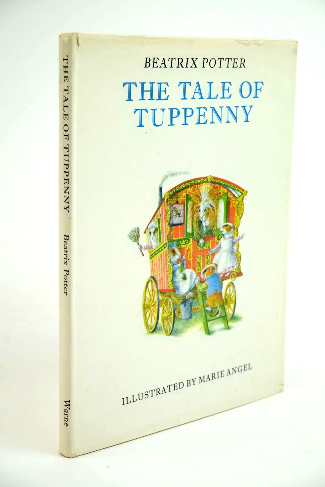 Photo of THE TALE OF TUPPENNY- Stock Number: 1321687