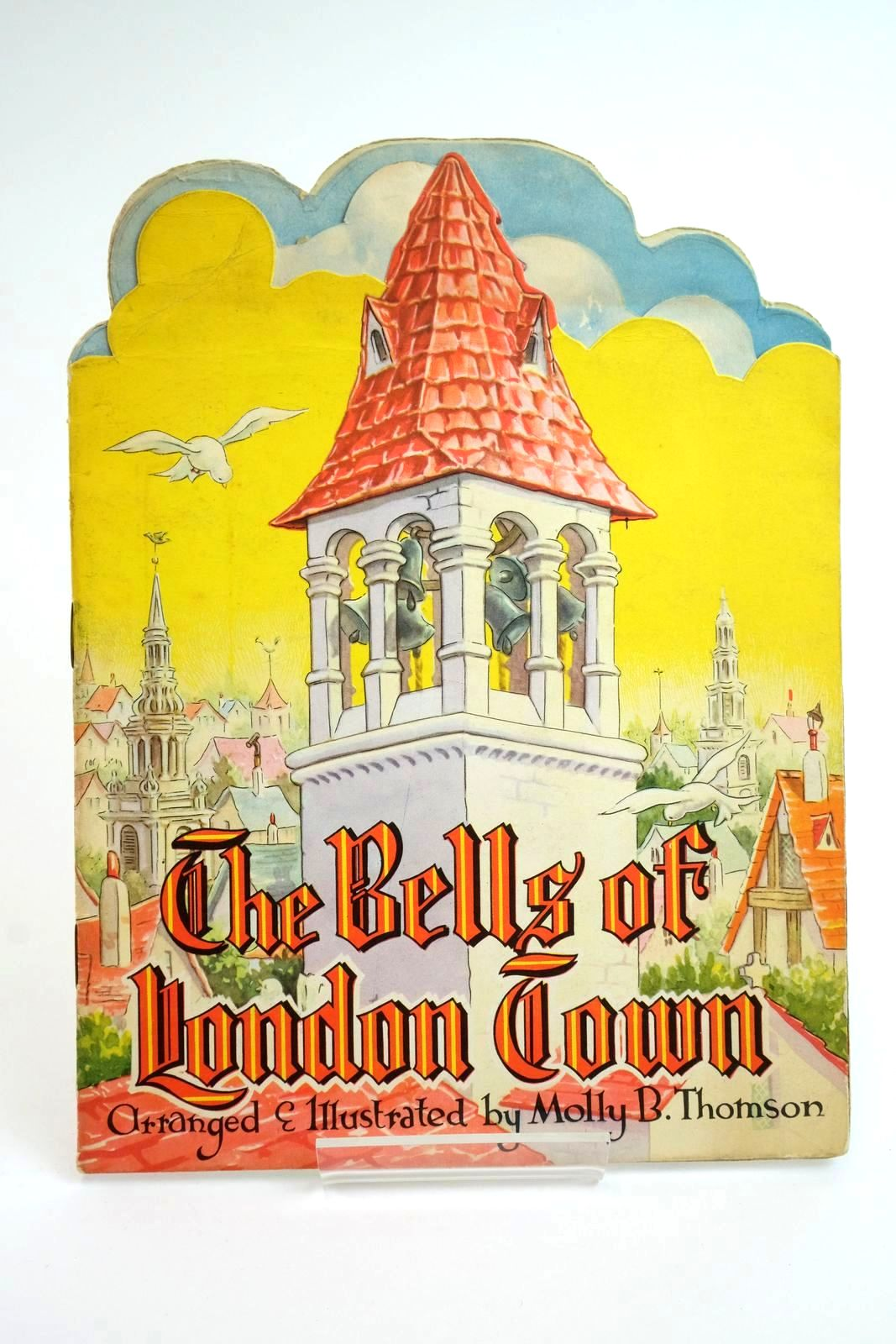 Photo of THE BELLS OF LONDON TOWN- Stock Number: 1321698