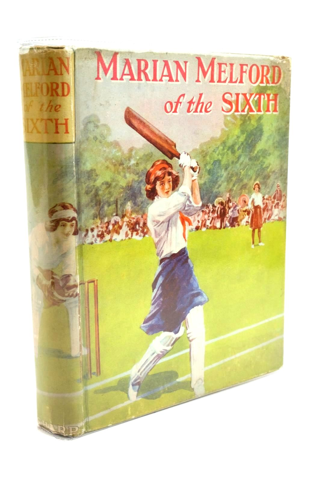 Photo of MARION MELFORD OF THE SIXTH AND OTHER STORIES- Stock Number: 1321701