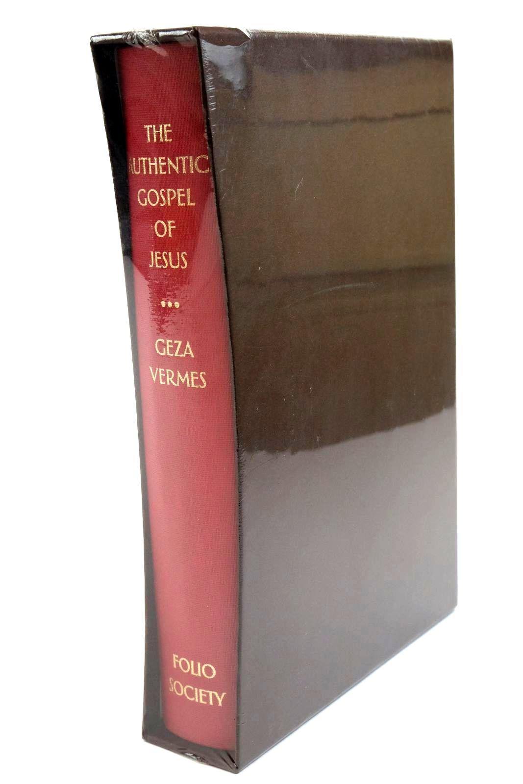 Photo of THE  AUTHENTIC GOSPEL OF JESUS- Stock Number: 1321726