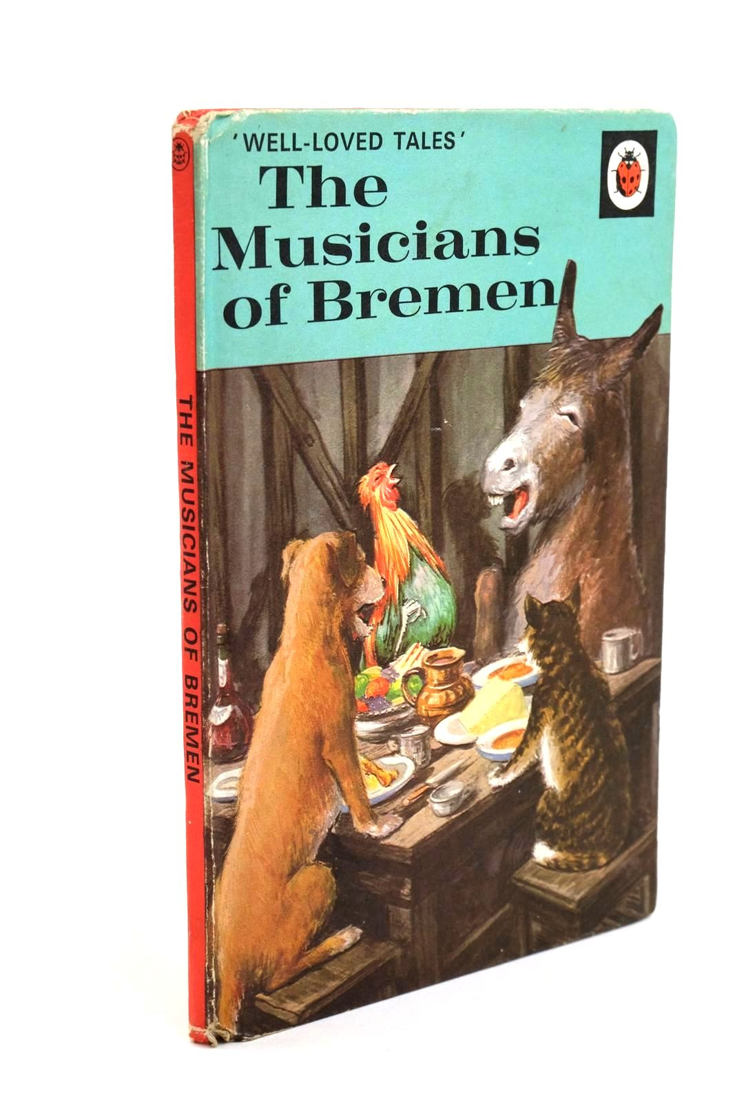 Photo of THE MUSICIANS OF BREMEN- Stock Number: 1321729