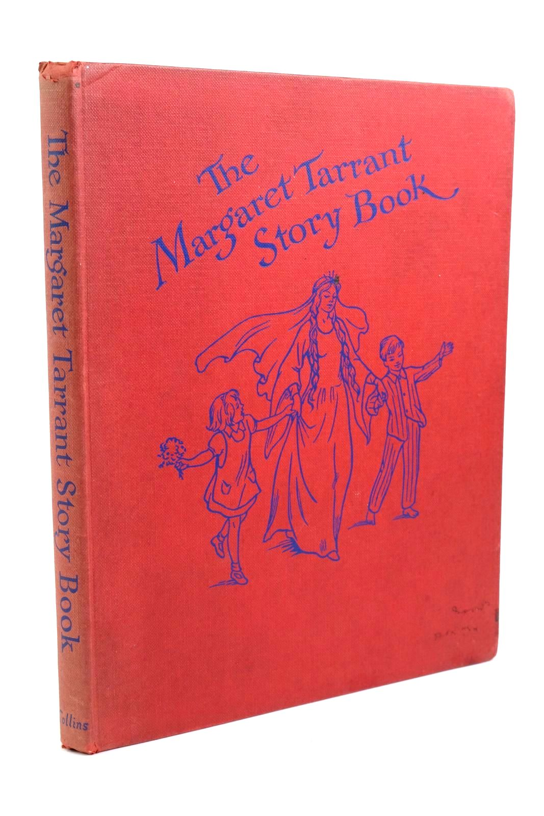 Photo of THE MARGARET TARRANT STORY BOOK- Stock Number: 1321736