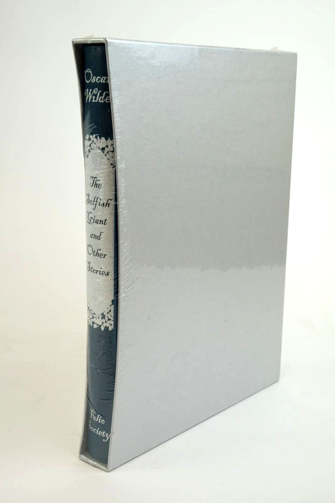 Photo of THE SELFISH GIANT AND OTHER STORIES- Stock Number: 1321755