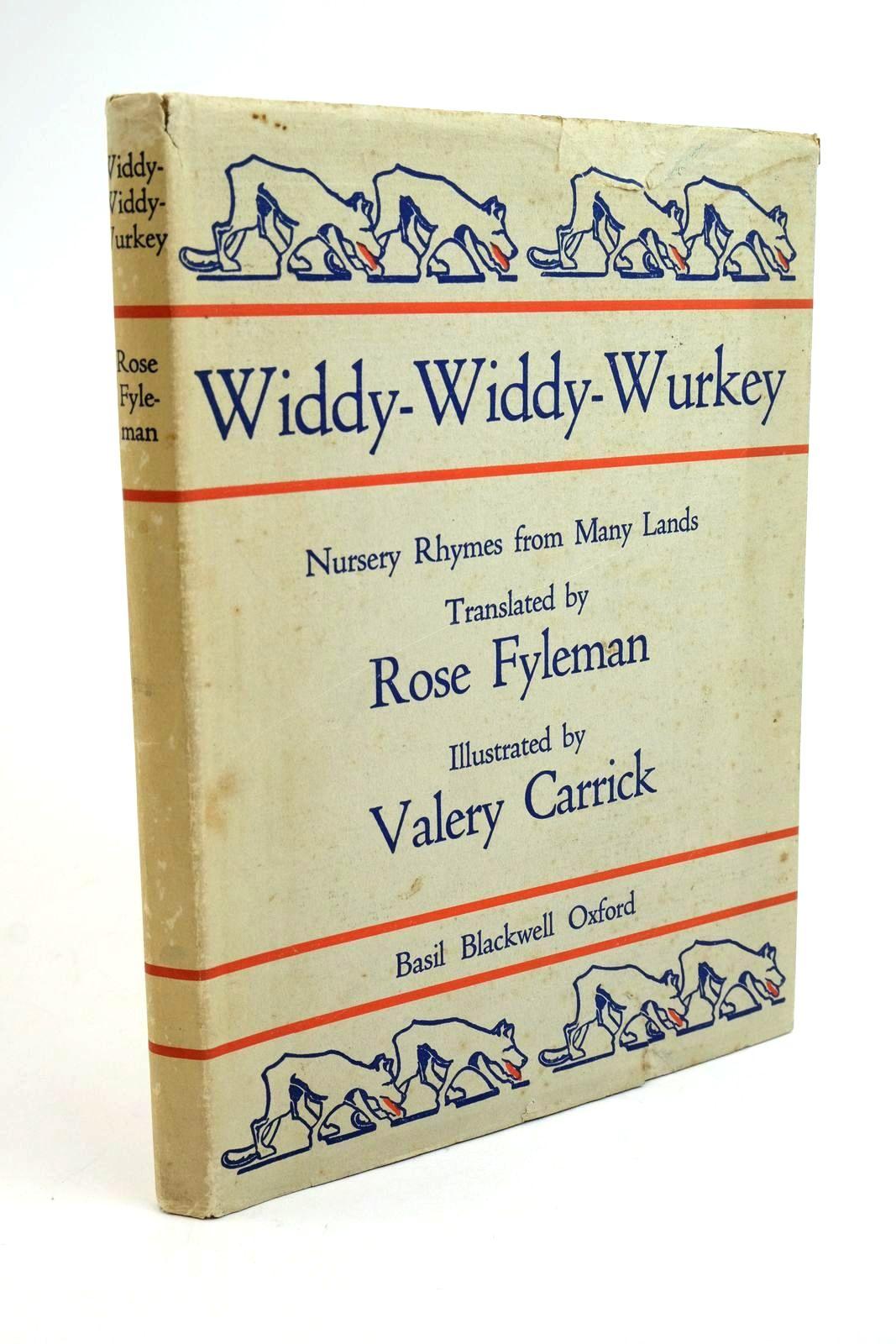 Photo of WIDDY-WIDDY-WURKEY- Stock Number: 1321764
