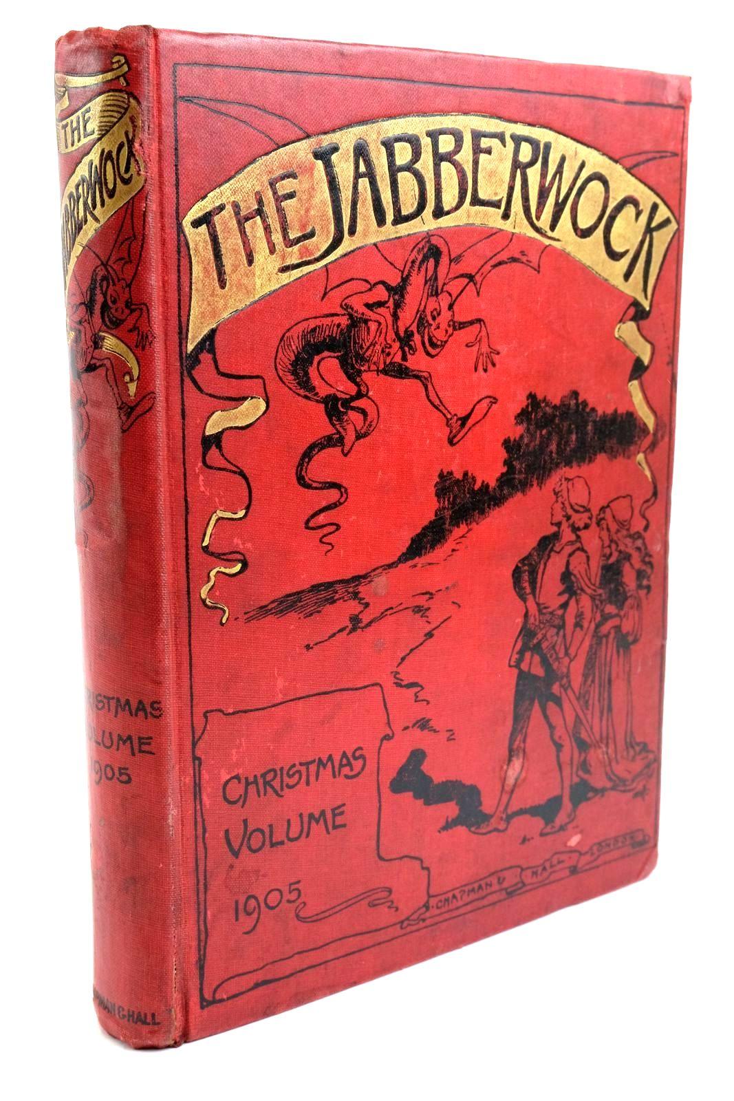 Photo of THE JABBERWOCK CHRISTMAS VOLUME 1905- Stock Number: 1321770