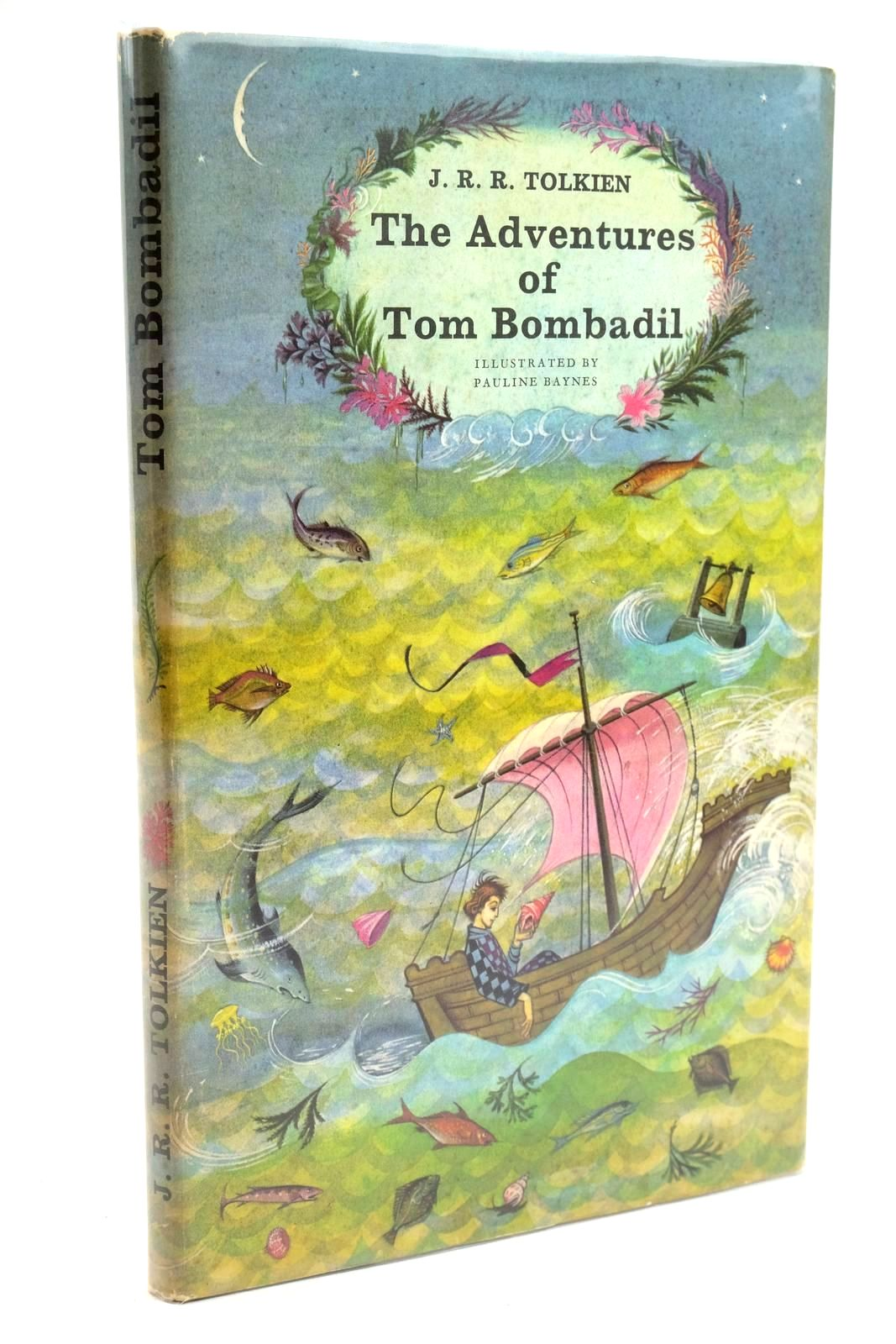 Photo of THE ADVENTURES OF TOM BOMBADIL- Stock Number: 1321793