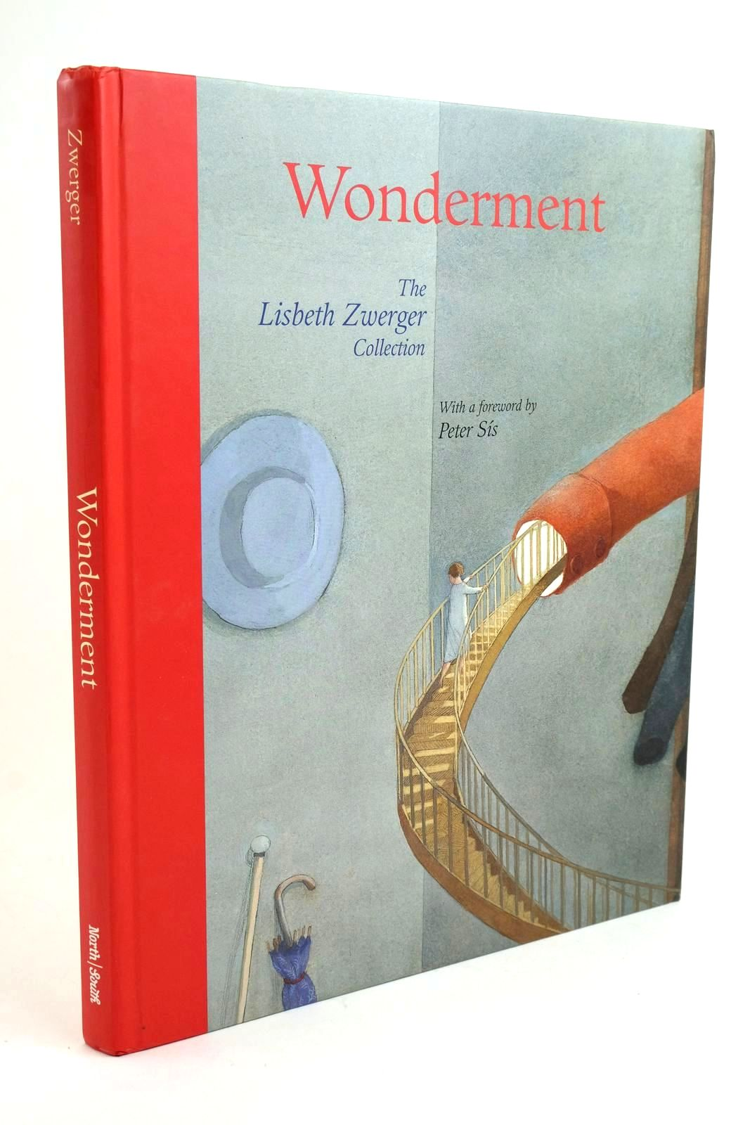 Photo of WONDERMENT: THE LISBETH ZWERGER COLLECTION- Stock Number: 1321798