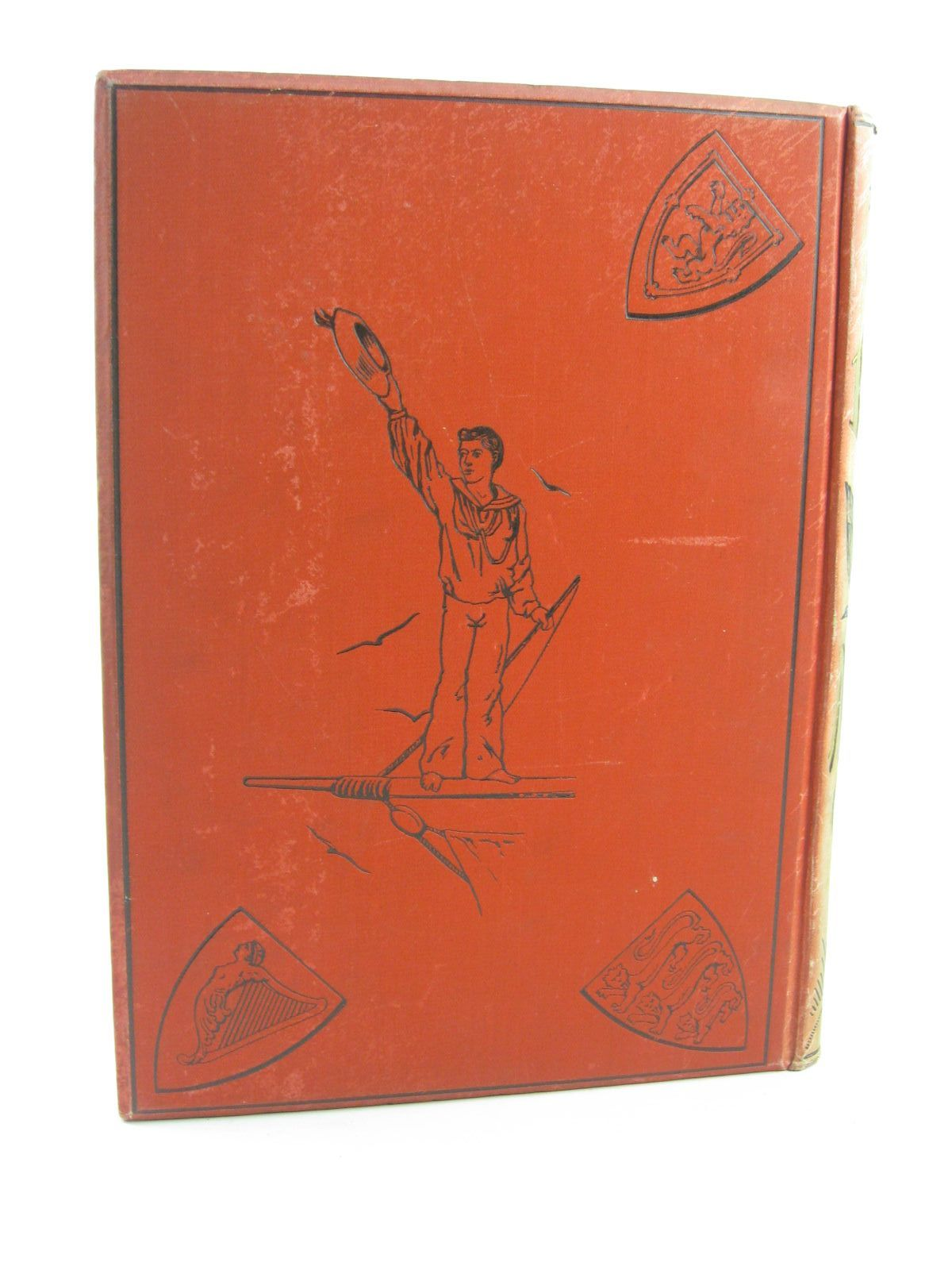 Photo of THE BOY'S OWN ANNUAL VOL 22 written by Ker, David Henty, G.A. Verne, Jules illustrated by Wain, Louis Pearse, Alfred published by The Boy's Own Paper (STOCK CODE: 1401712)  for sale by Stella & Rose's Books