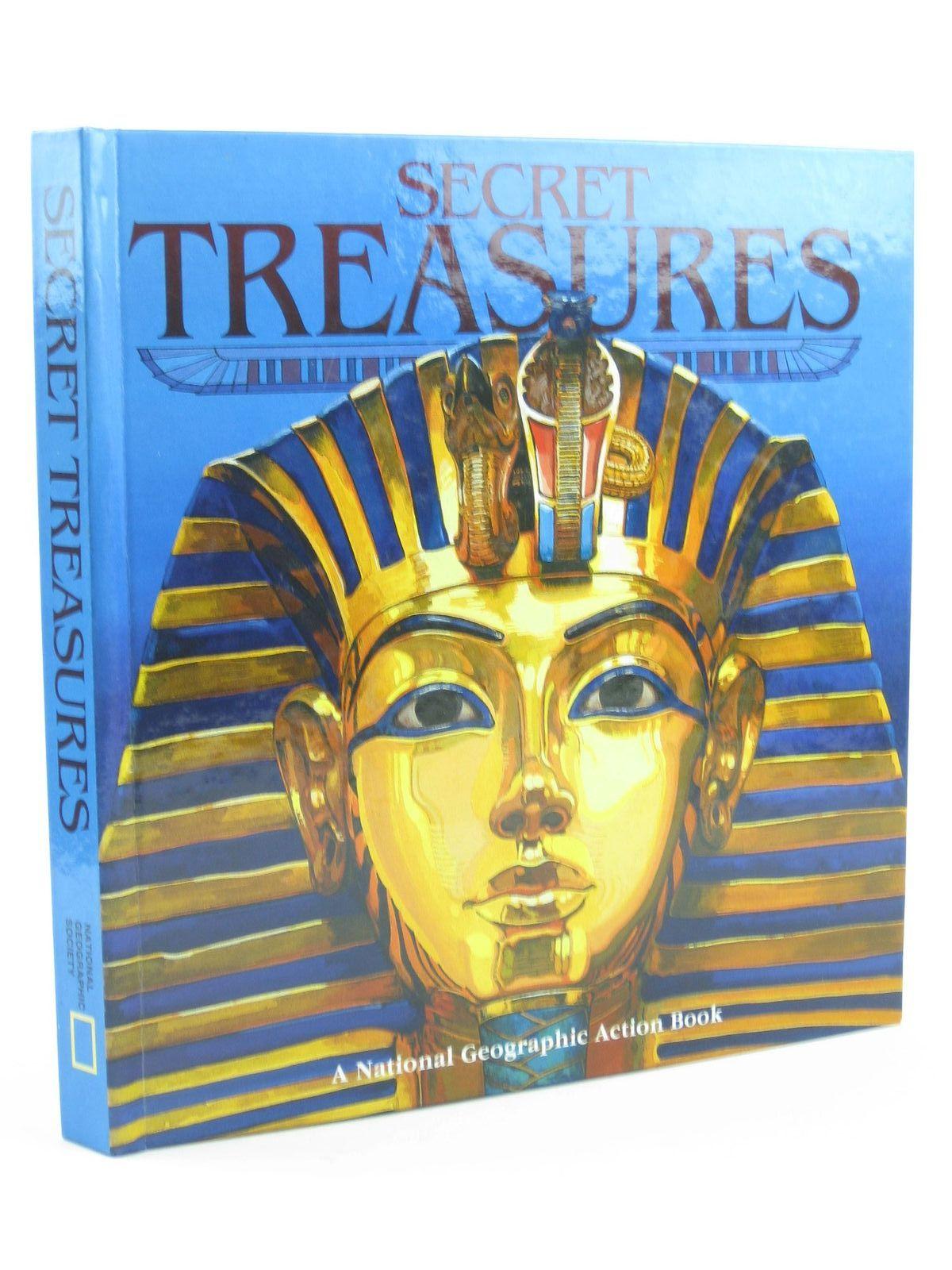 Photo of SECRET TREASURES- Stock Number: 1401990