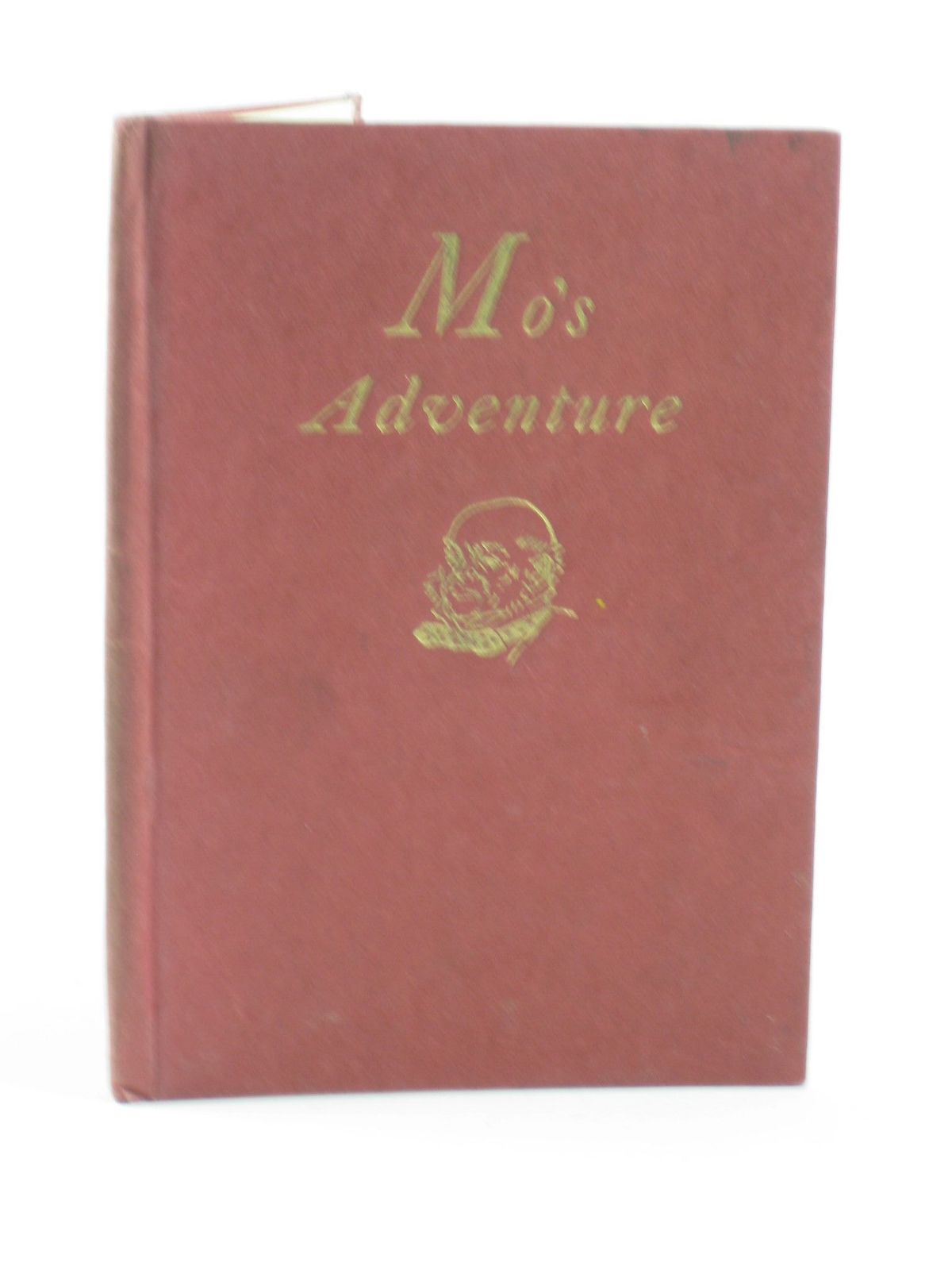 Photo of MO'S ADVENTURE- Stock Number: 1402091