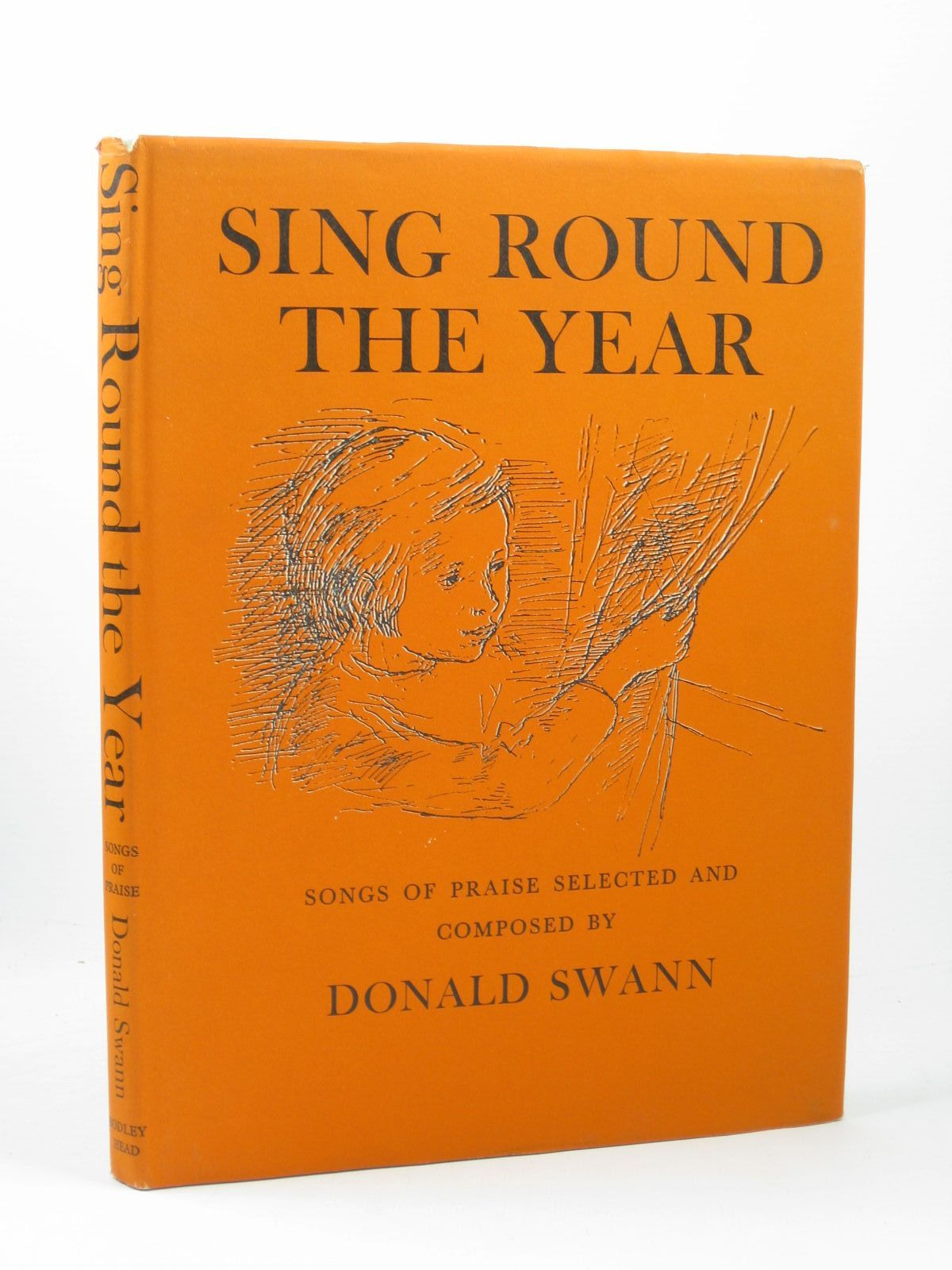 Photo of SING ROUND THE YEAR- Stock Number: 1402464