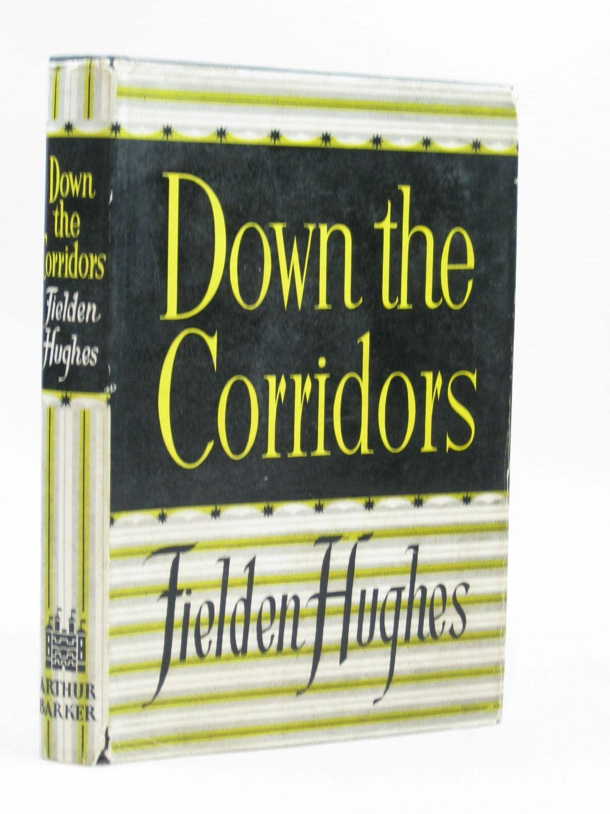 Photo of DOWN THE CORRIDORS- Stock Number: 1404072