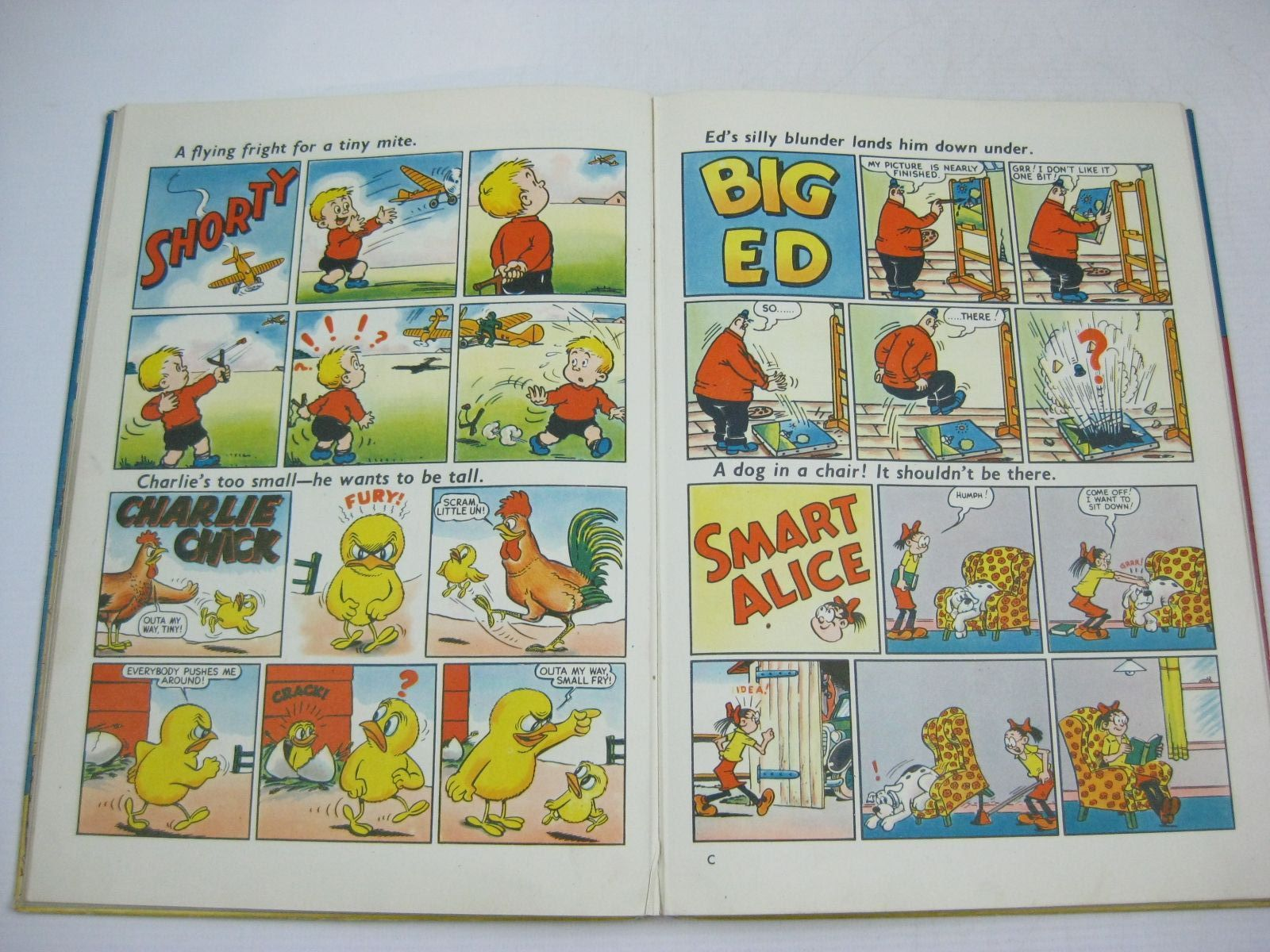 Photo of THE BEEZER BOOK 1958 published by D.C. Thomson & Co Ltd. (STOCK CODE: 1404116)  for sale by Stella & Rose's Books