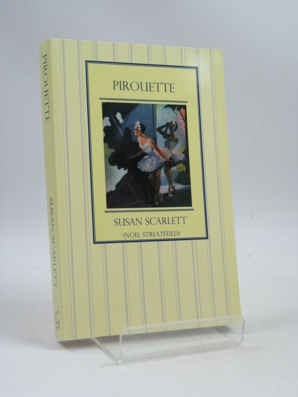 Photo of PIROUETTE- Stock Number: 1404203
