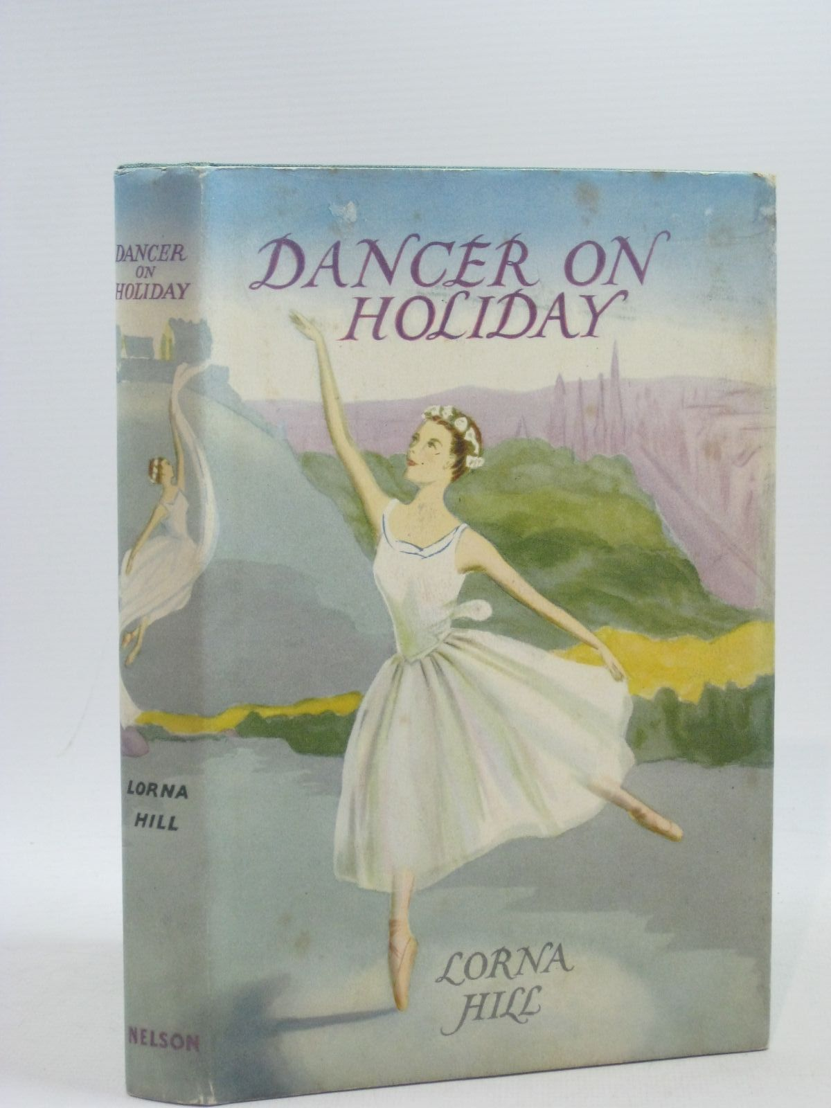 Photo of DANCER ON HOLIDAY- Stock Number: 1404282