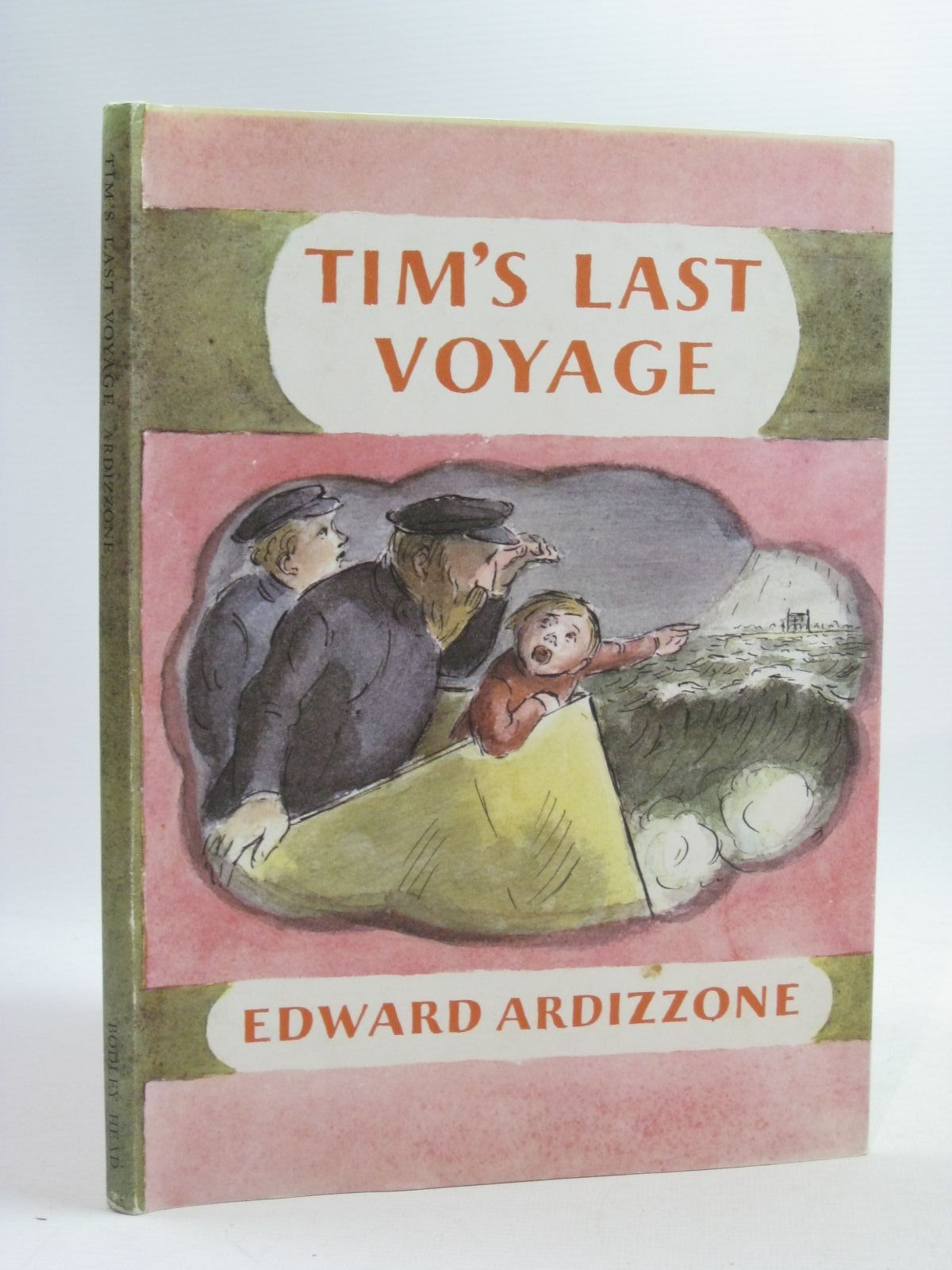 Photo of TIM'S LAST VOYAGE- Stock Number: 1404530