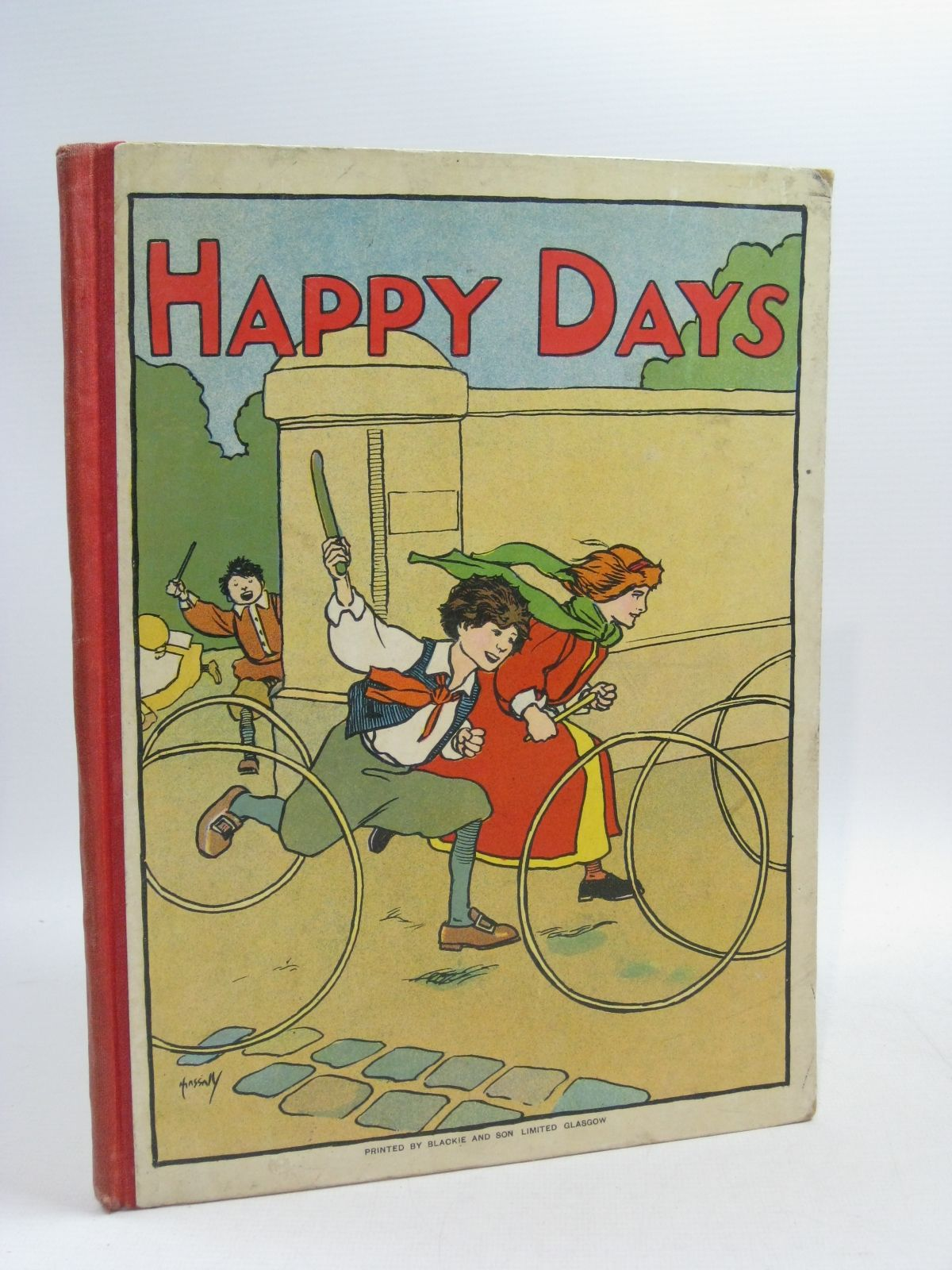 Photo of HAPPY DAYS- Stock Number: 1404716