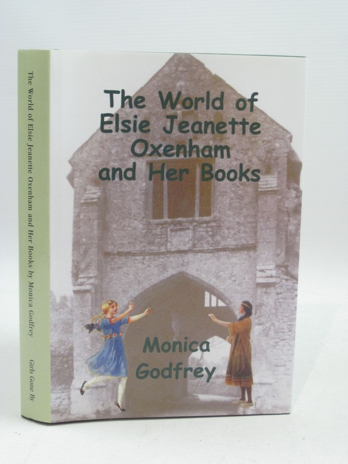 Photo of THE WORLD OF ELSIE JEANETTE OXENHAM AND HER BOOKS- Stock Number: 1404990