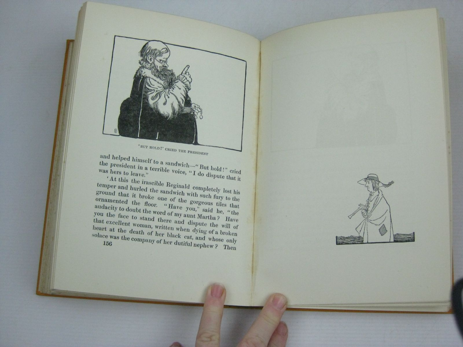 Photo of BILL THE MINDER written by Robinson, W. Heath illustrated by Robinson, W. Heath published by Hodder & Stoughton (STOCK CODE: 1405141)  for sale by Stella & Rose's Books