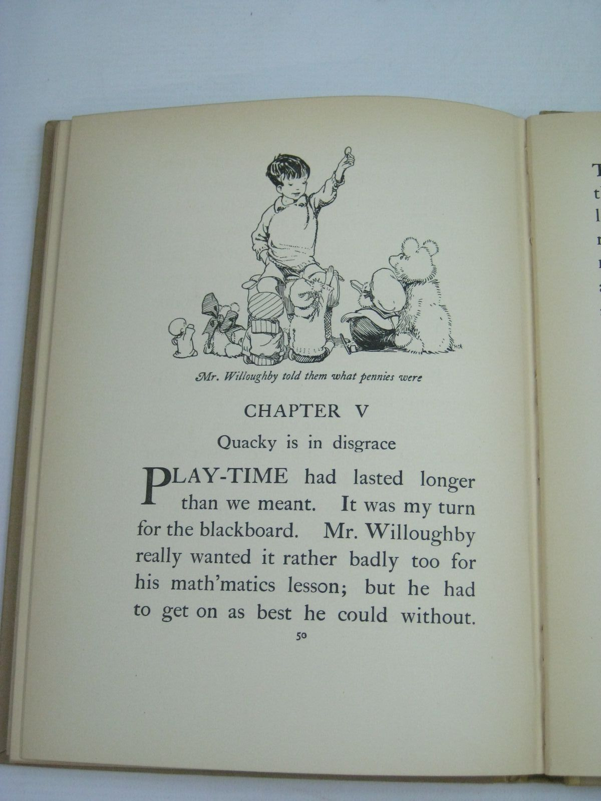 Photo of JOSEPHINE KEEPS SCHOOL written by Cradock, Mrs. H.C. illustrated by Appleton, Honor C. published by Blackie & Son Ltd. (STOCK CODE: 1405180)  for sale by Stella & Rose's Books