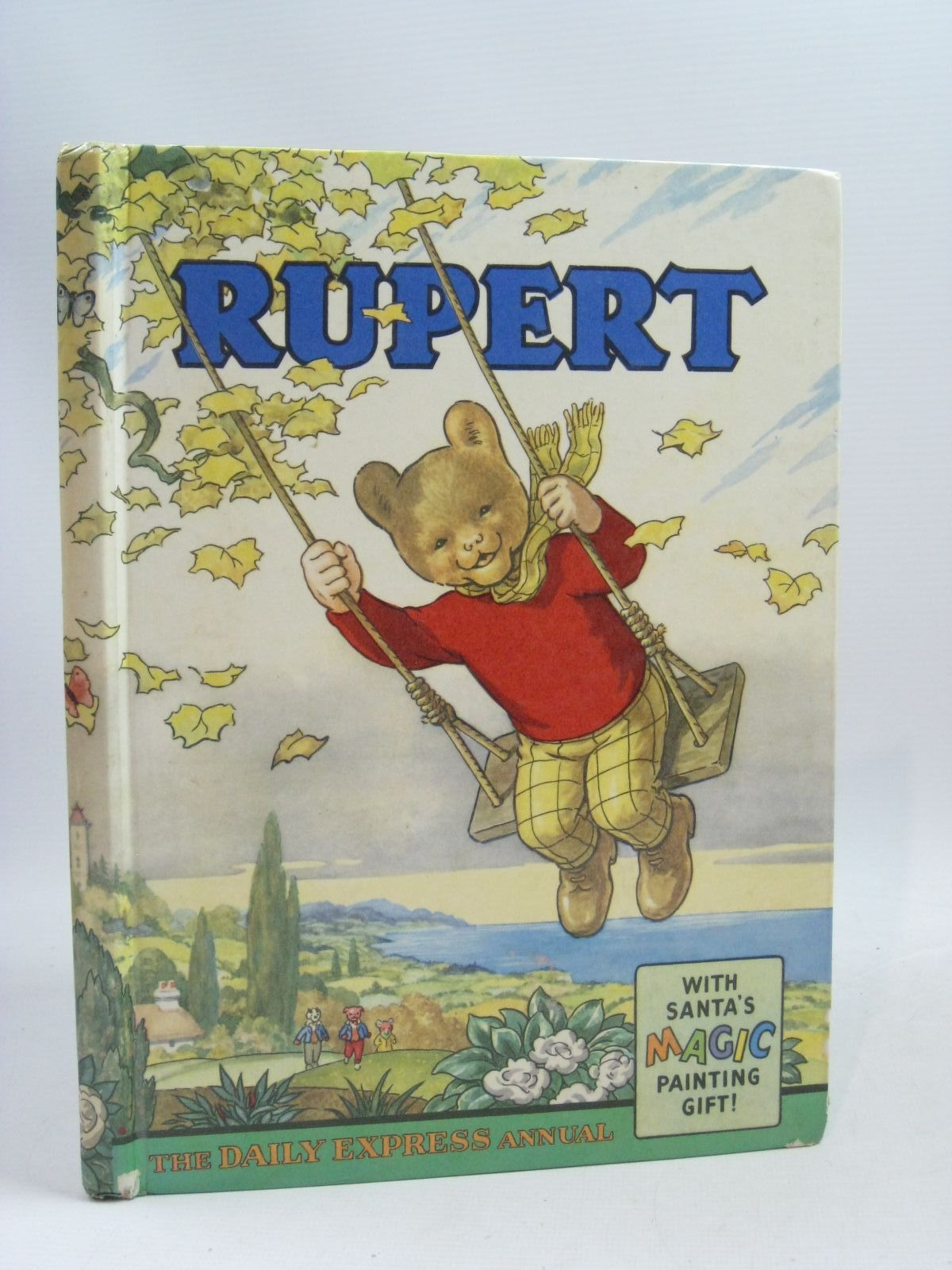 Photo of RUPERT ANNUAL 1961- Stock Number: 1405291
