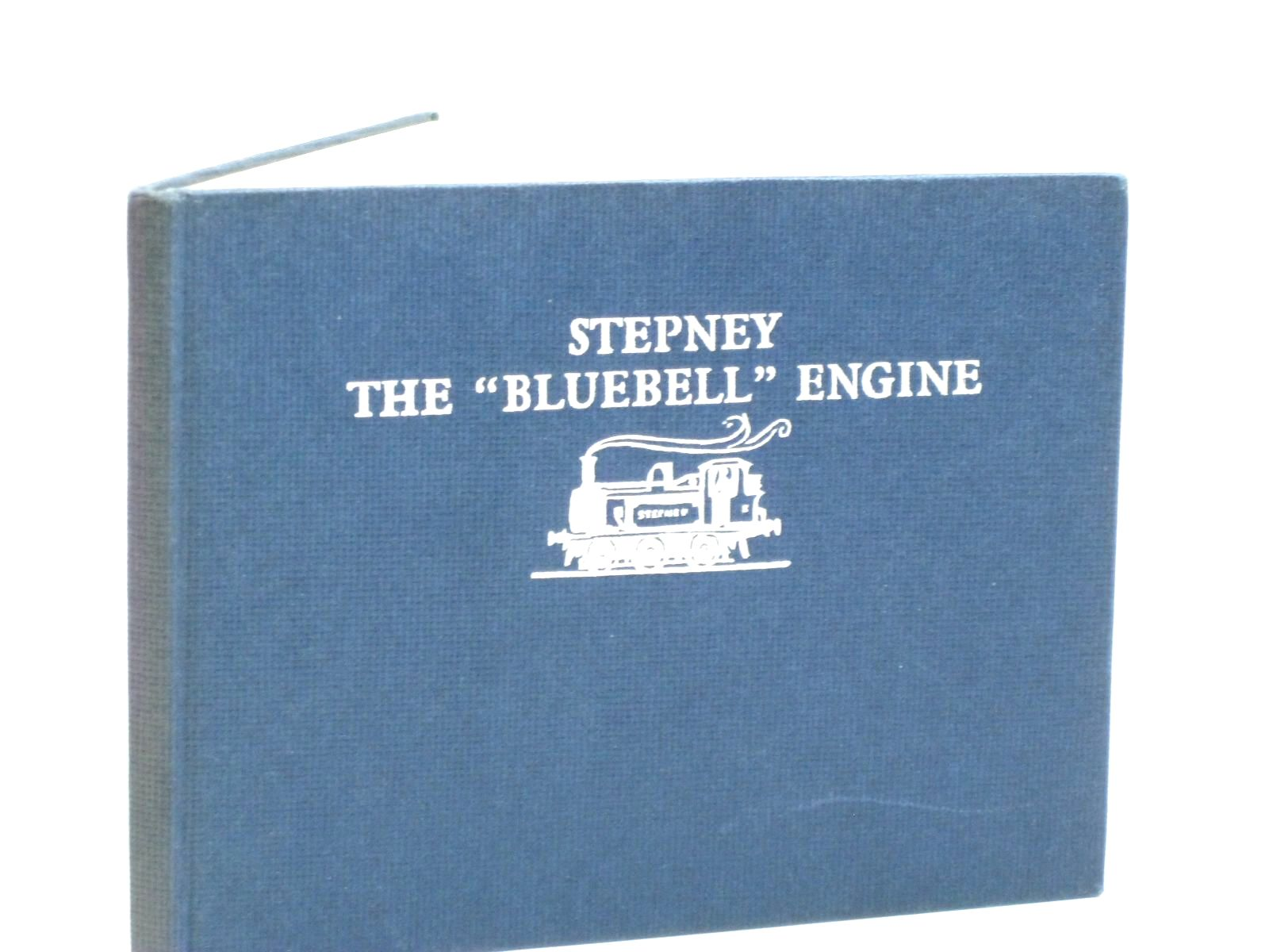 Photo of STEPNEY THE BLUEBELL ENGINE- Stock Number: 1405496
