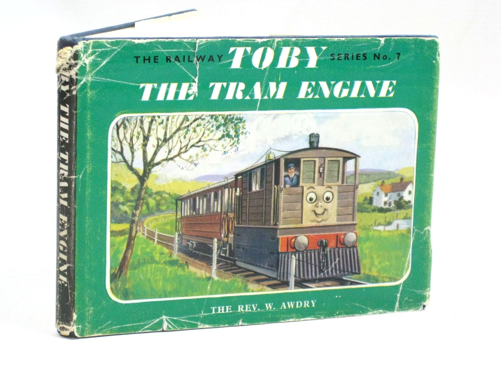 Photo of TOBY THE TRAM ENGINE- Stock Number: 1405499