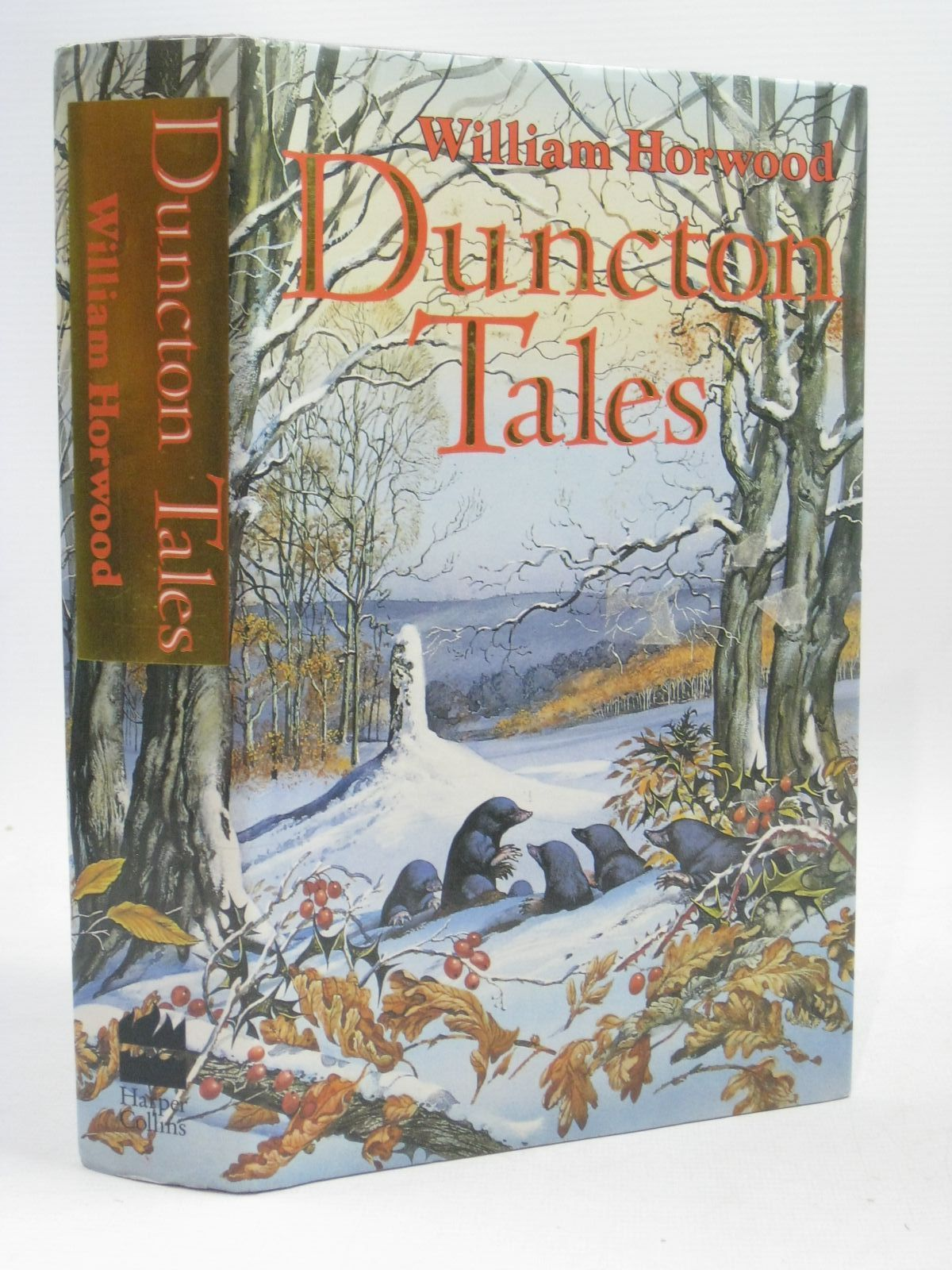 Photo of DUNCTON TALES written by Horwood, William published by Harper Collins (STOCK CODE: 1405712)  for sale by Stella & Rose's Books