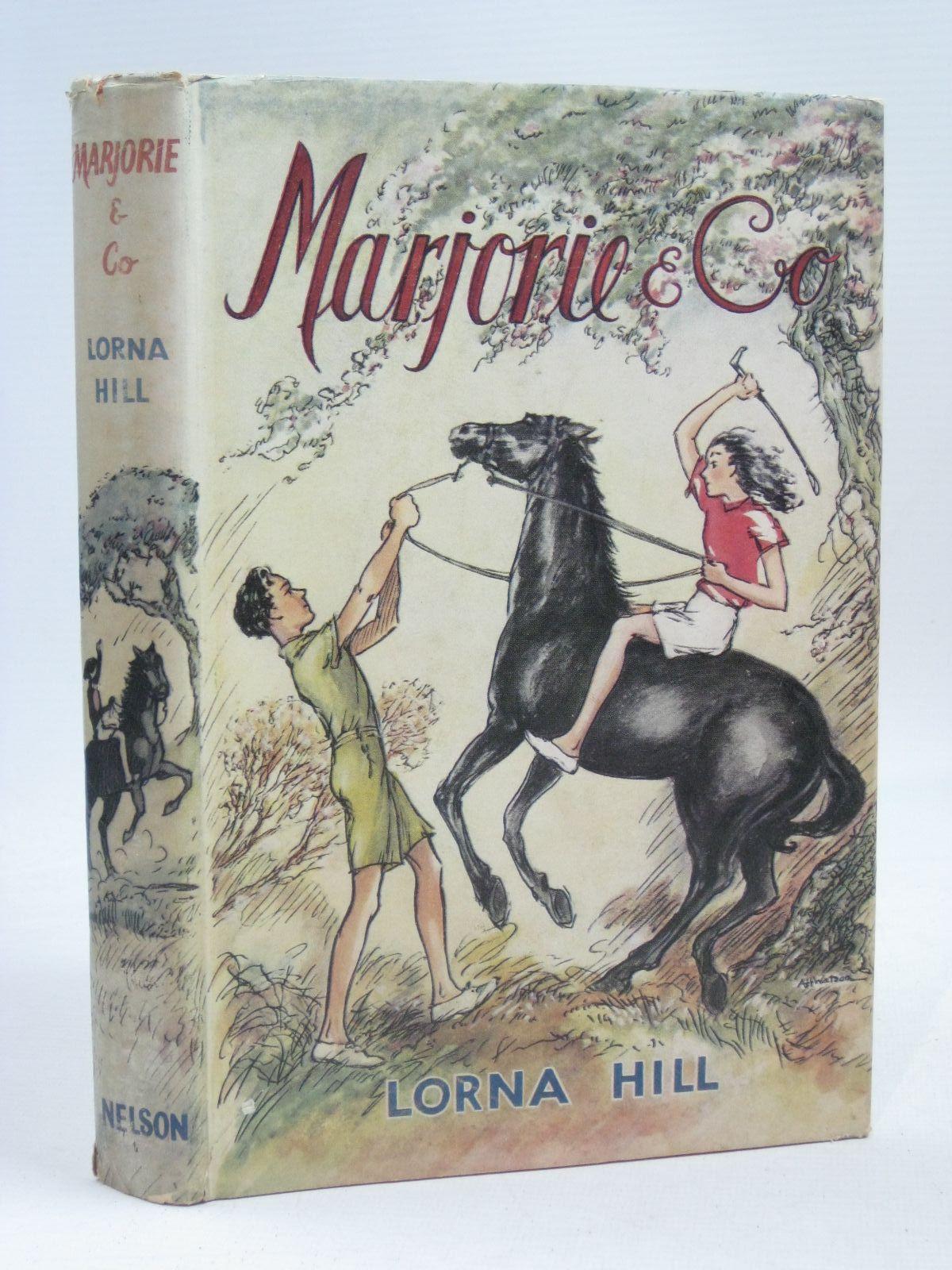 Photo of MARJORIE & CO.- Stock Number: 1405722