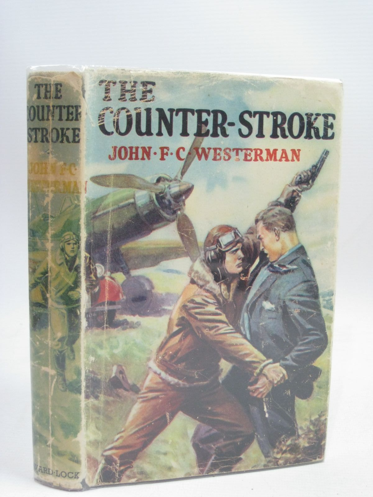 Photo of THE COUNTER STROKE- Stock Number: 1405836