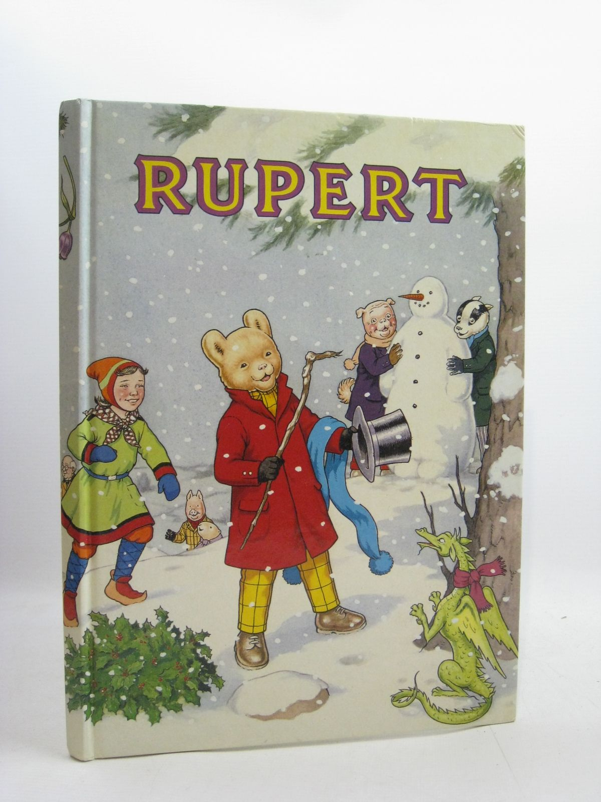 Photo of RUPERT ANNUAL 1989- Stock Number: 1405997