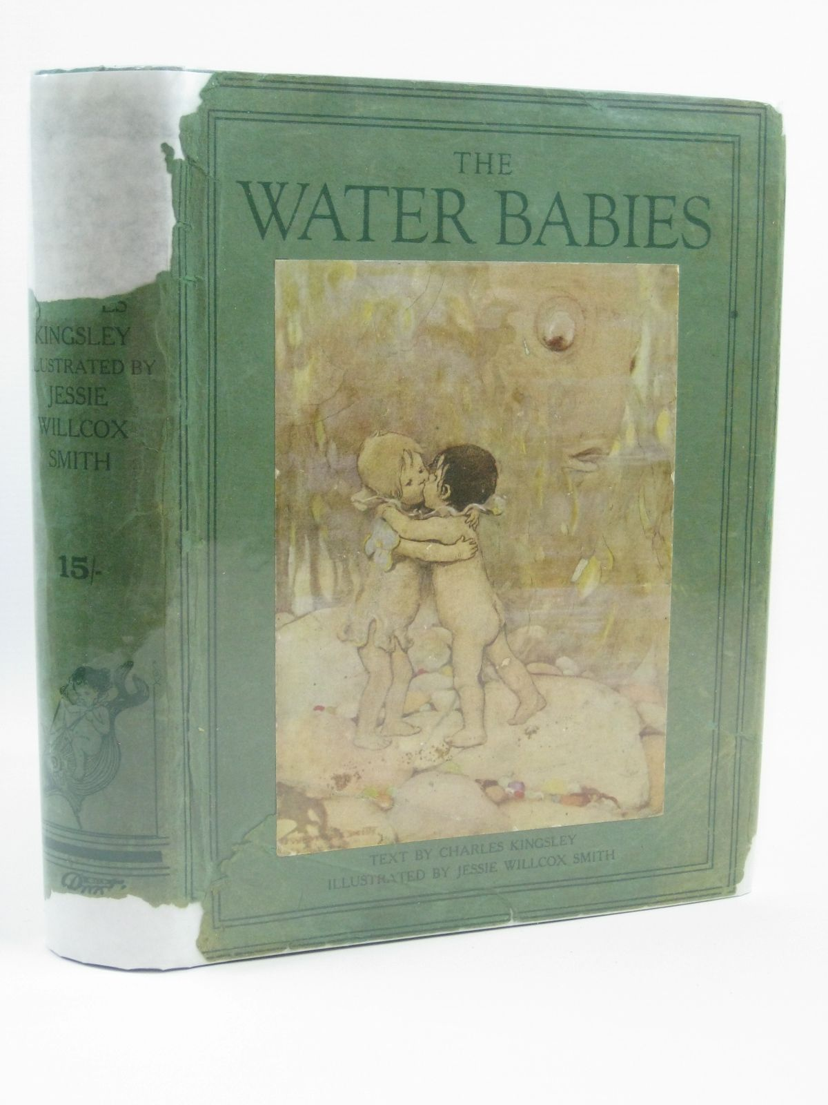 Photo of THE WATER BABIES- Stock Number: 1406056