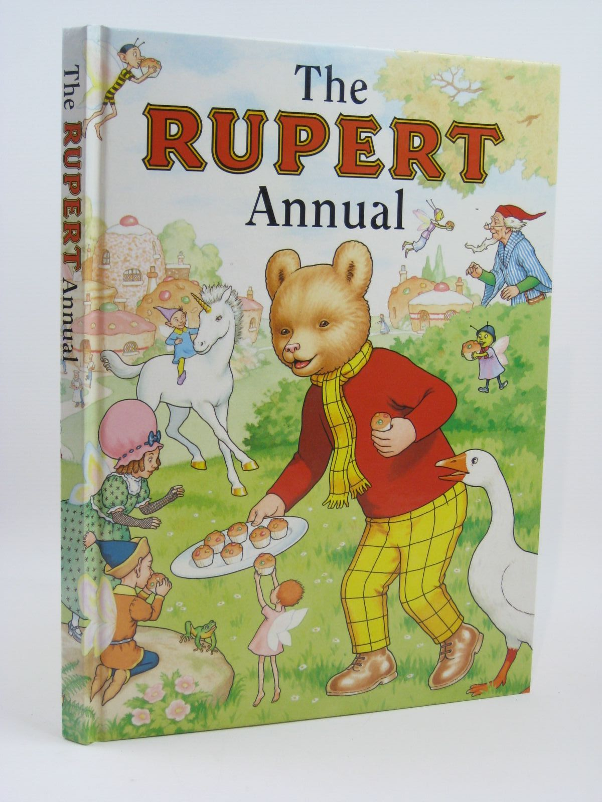 Photo of RUPERT ANNUAL 1998- Stock Number: 1406167