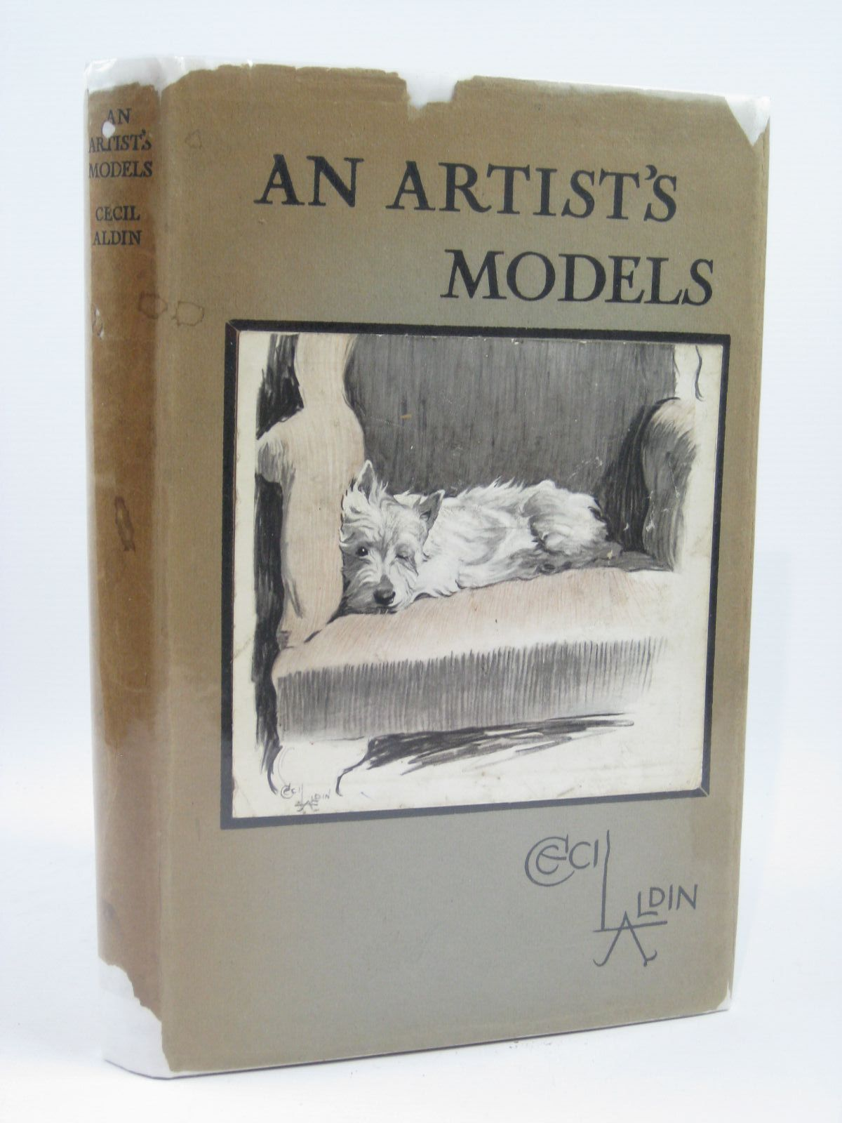 Photo of AN ARTIST'S MODELS- Stock Number: 1406360