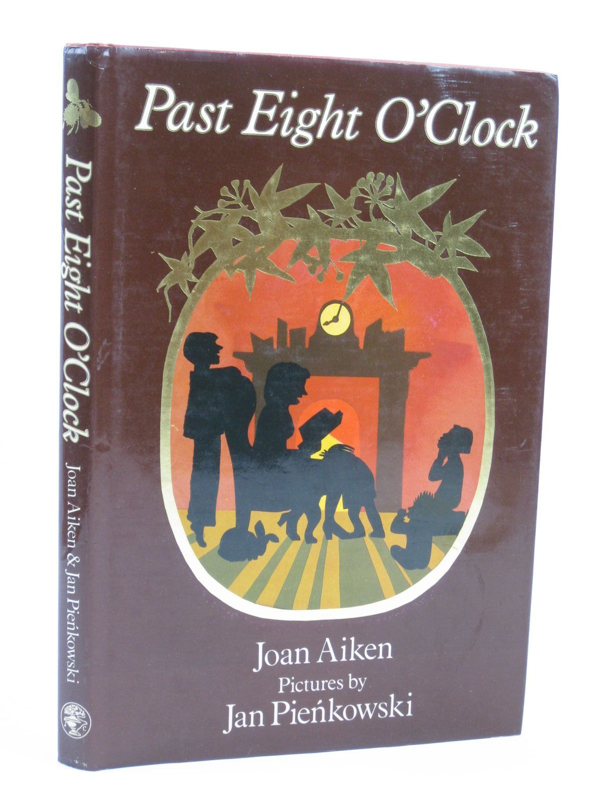 Photo of PAST EIGHT O'CLOCK- Stock Number: 1406500