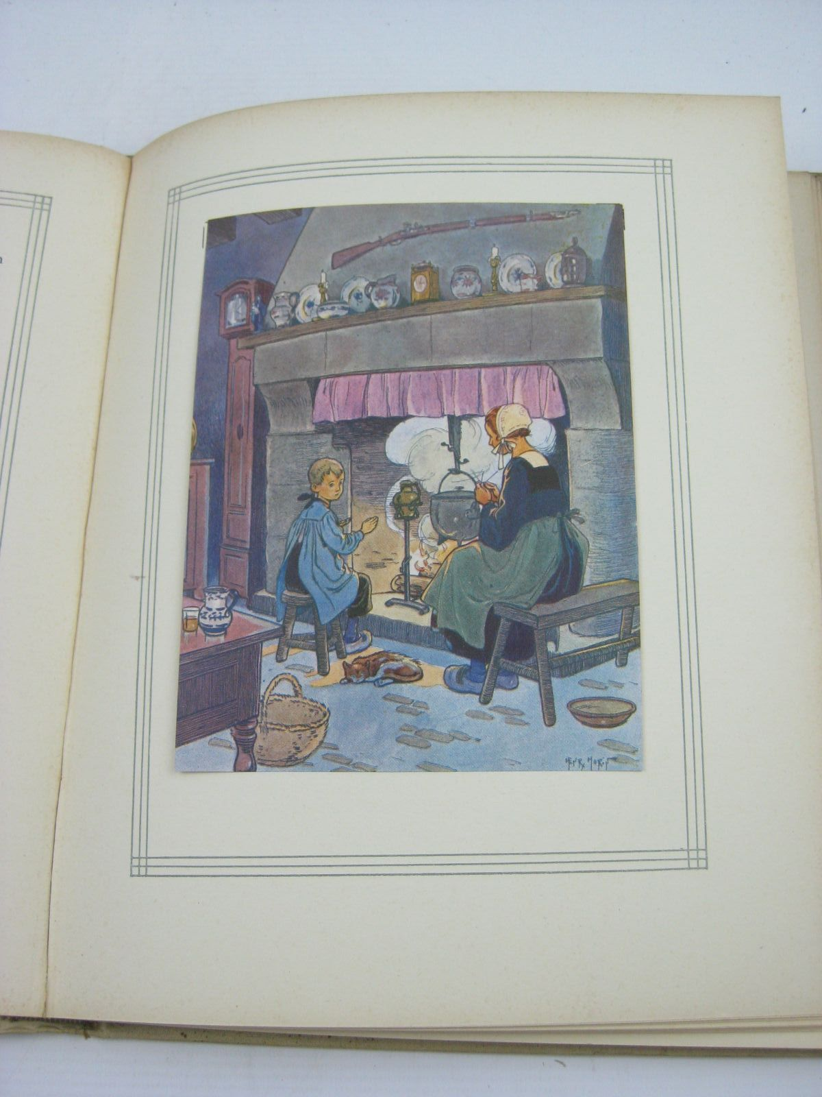 Photo of CONTES BLANCS DE JULES LEMAITRE written by Lemaitre, Jules illustrated by Morin, Henry published by Boivin & Cie, Editeurs (STOCK CODE: 1407024)  for sale by Stella & Rose's Books
