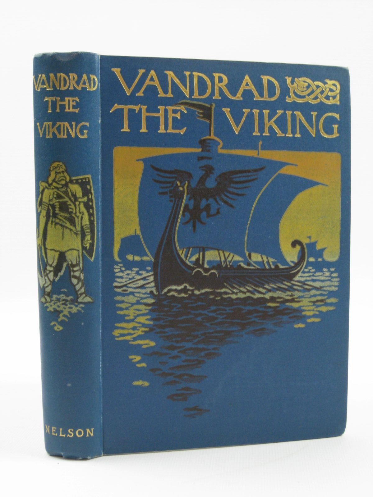 Photo of VANDRAD THE VIKING- Stock Number: 1407050