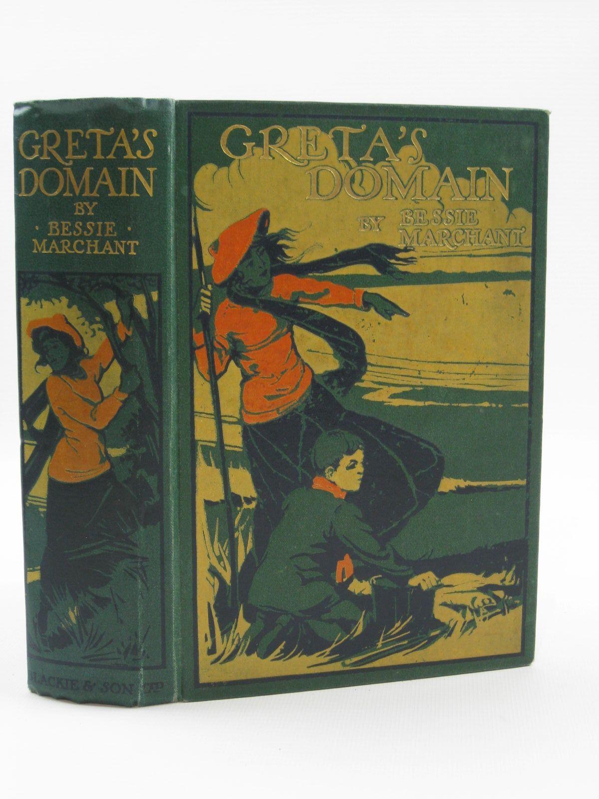 Photo of GRETA'S DOMAIN- Stock Number: 1407052