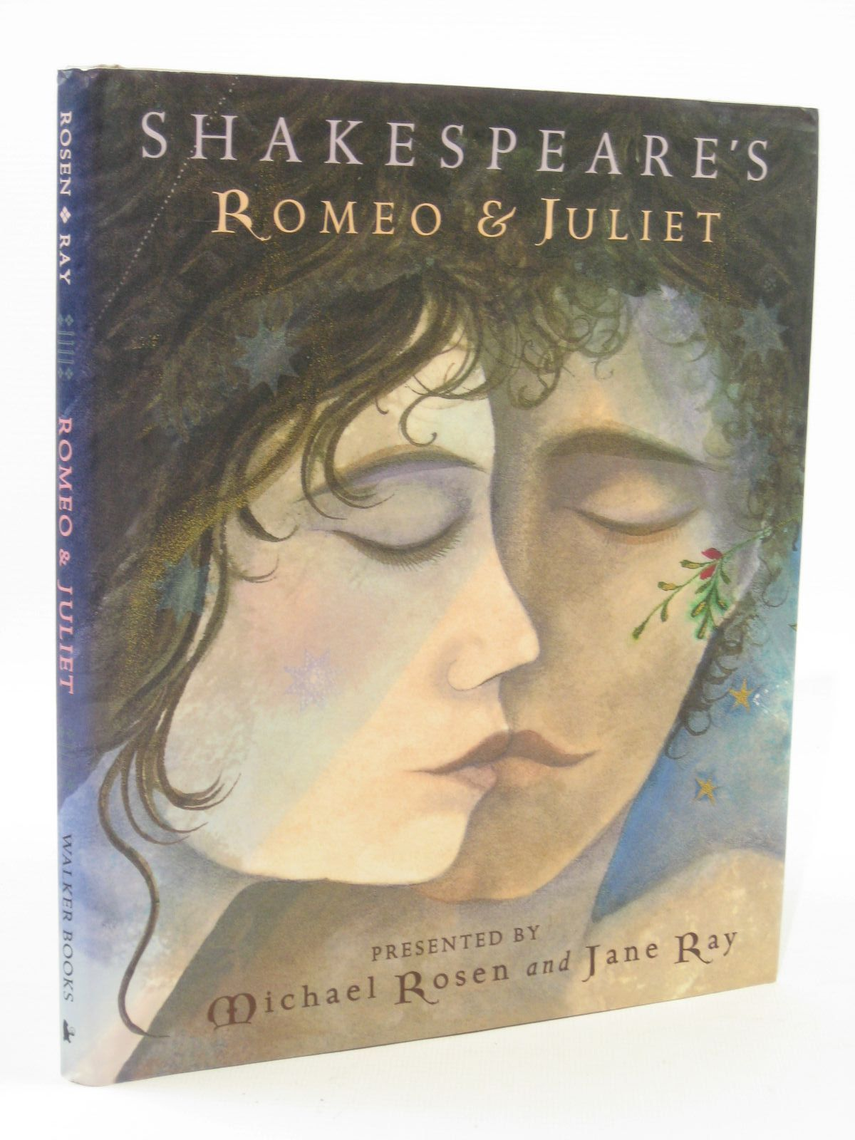 Photo of SHAKESPEARE'S ROMEO &amp; JULIET written by Shakespeare, William<br />Rosen, Michael illustrated by Ray, Jane published by Walker Books (STOCK CODE: 1407146)  for sale by Stella & Rose's Books