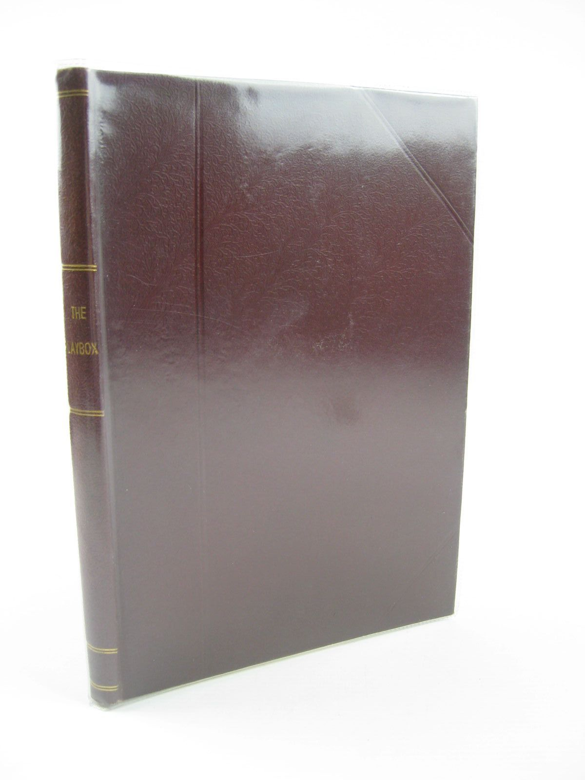 Photo of PLAYBOX 1908 illustrated by Wain, Louis et al.,  (STOCK CODE: 1501384)  for sale by Stella & Rose's Books
