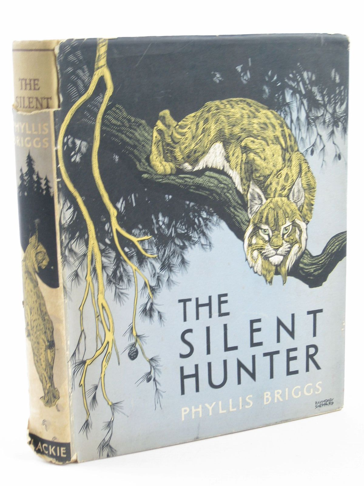 Photo of THE SILENT HUNTER- Stock Number: 1501551